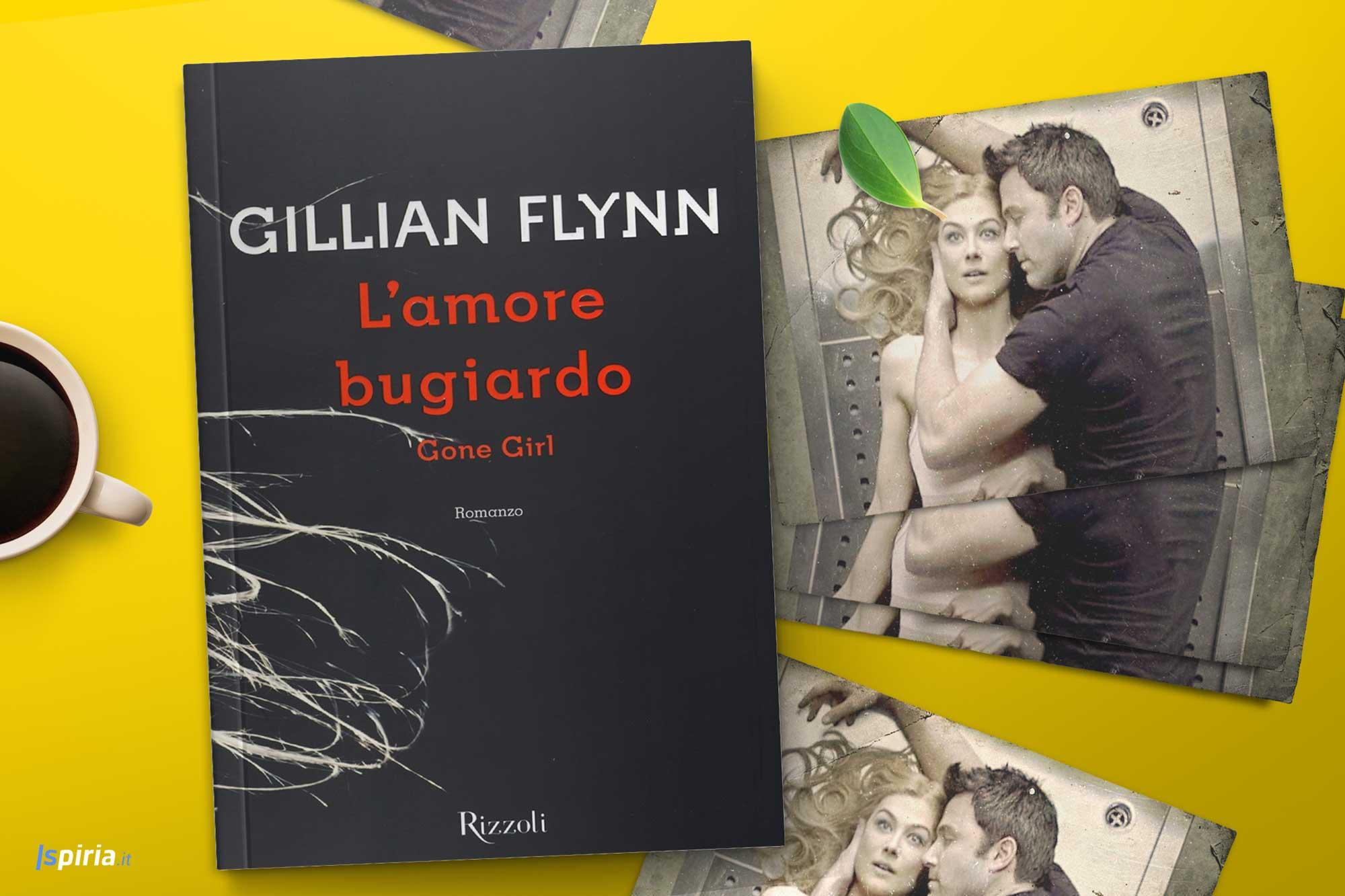 l'amore-bugiardo-gone-girl-migliori-libri-gialli