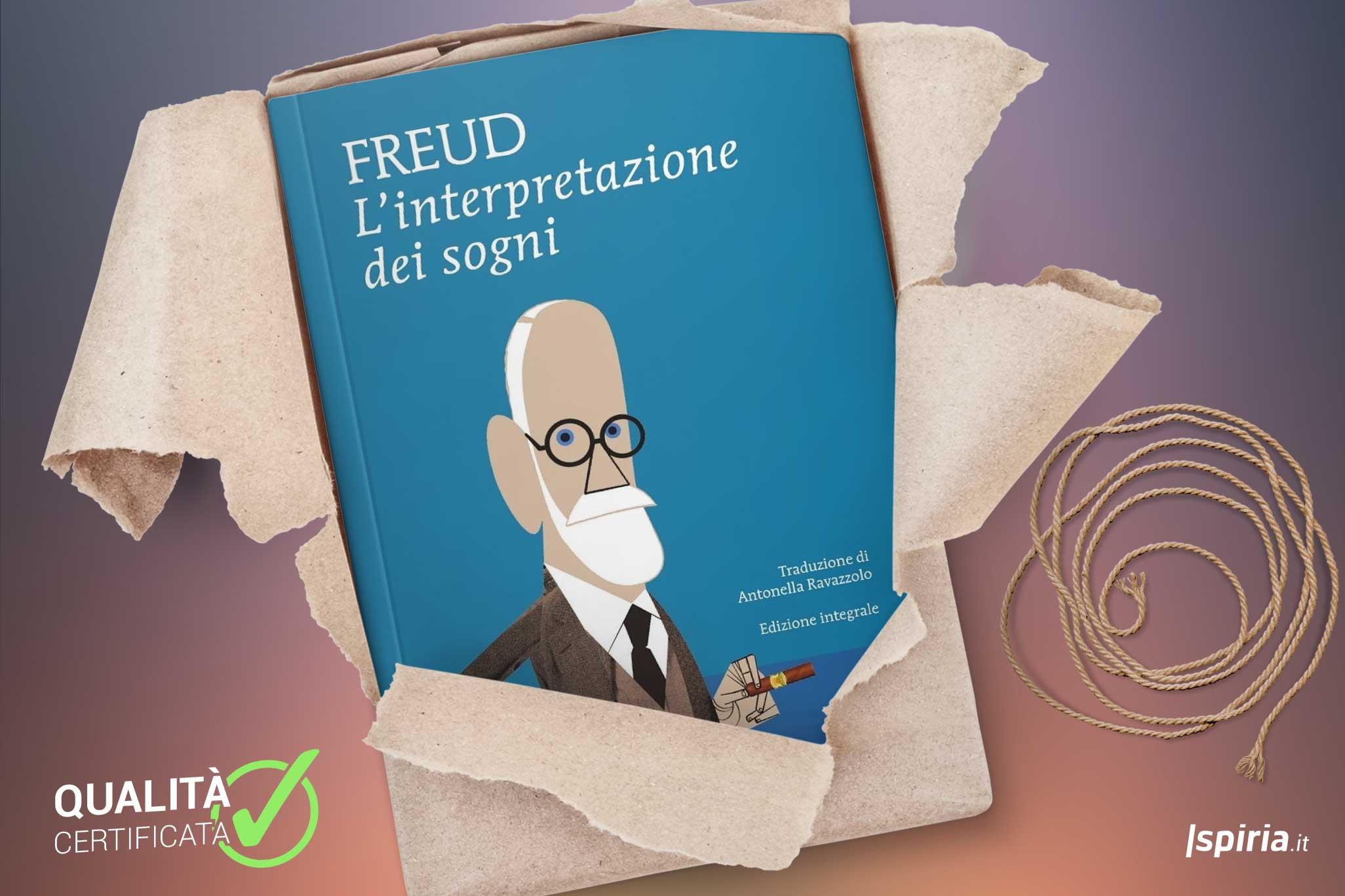 libro-freud-interpretazione-sogni