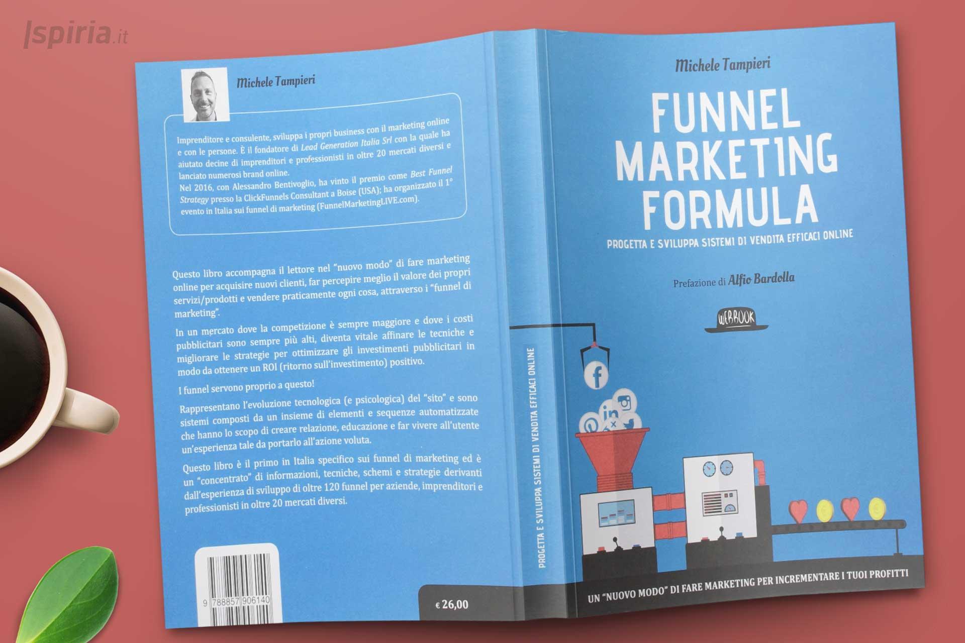 PRIMA Di Comprare Funnel Marketing Formula Di Michele Tampieri Leggi Qui