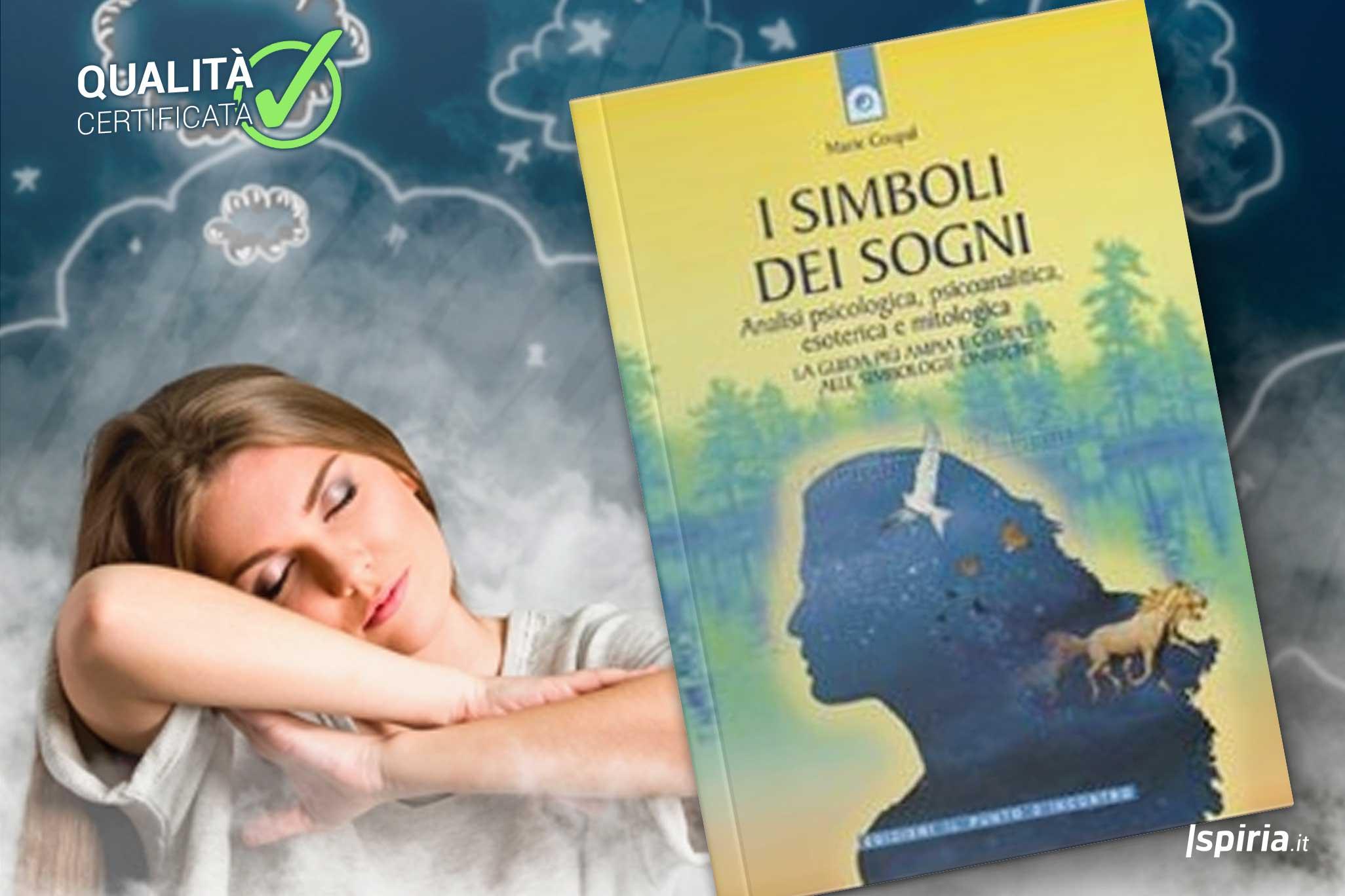 libro significato sogni