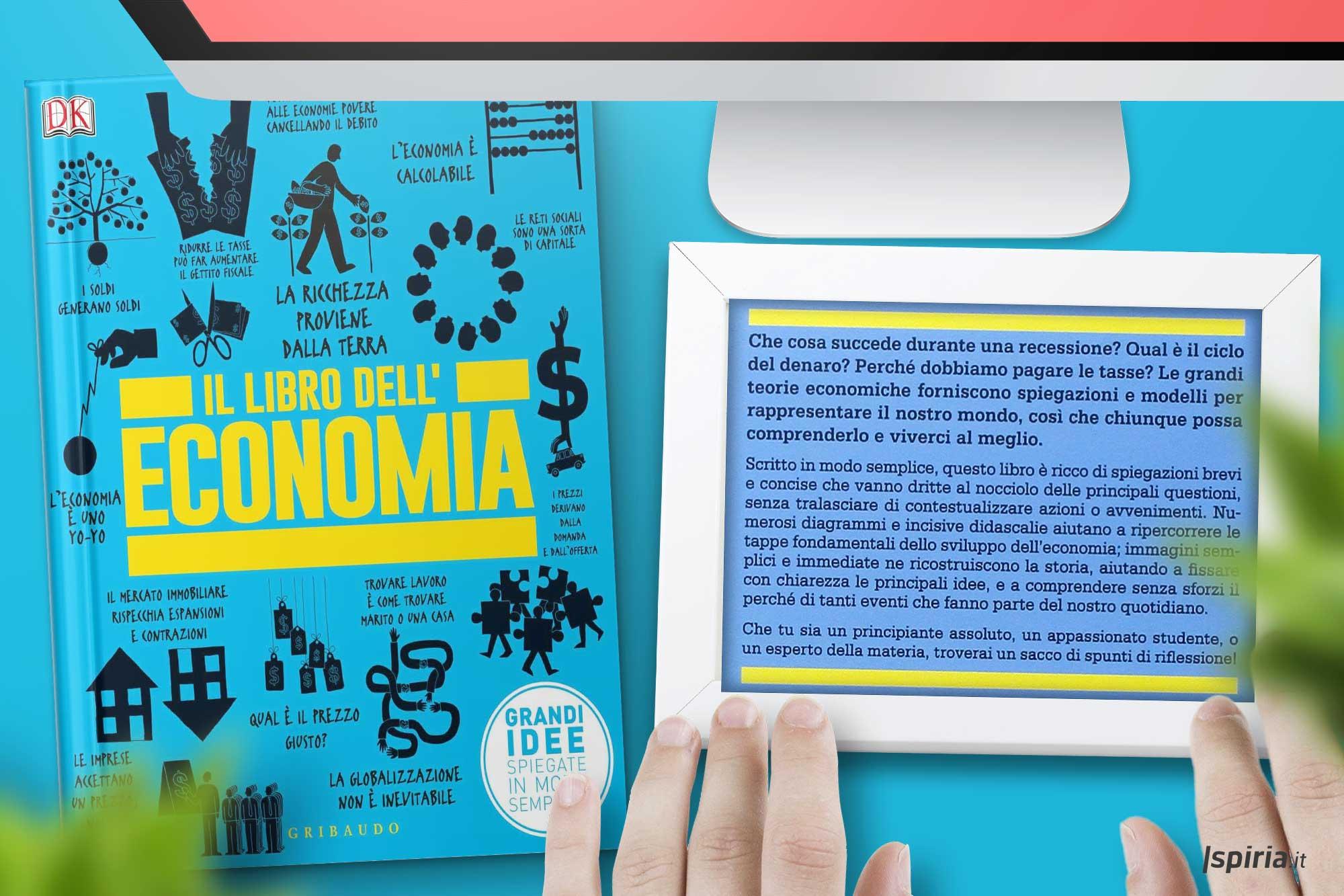 migliore-libro-sull'economia