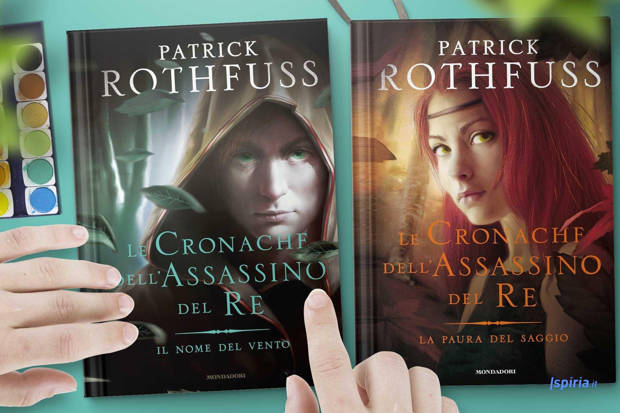 migliori libri fantasy da leggere assoliutamente