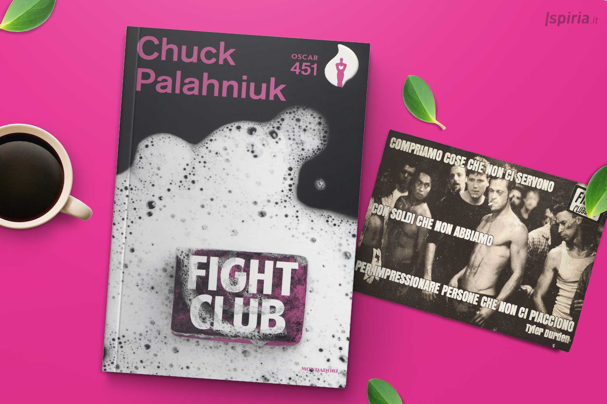 Migliori-libri-per-adolescenti-fight-club
