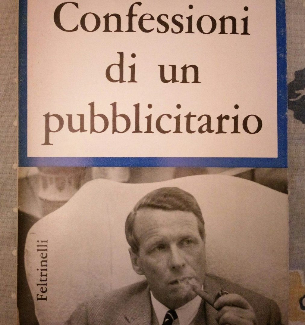 Confessioni Di Un Pubblicitario Ogilvy