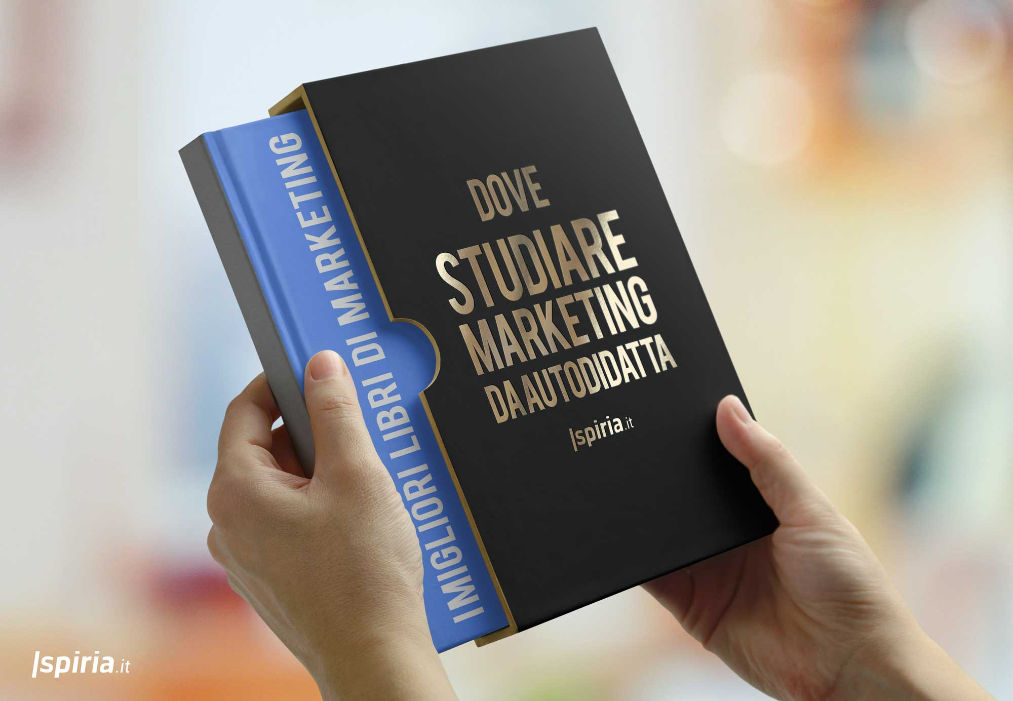 dove studiare marketing da autodidatta