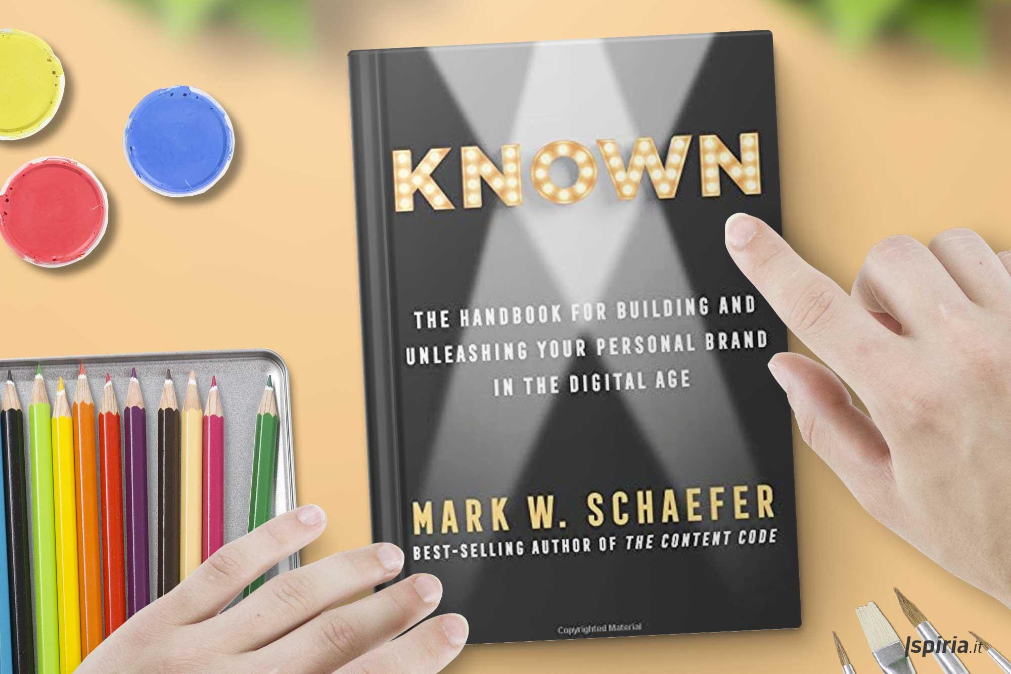 known-libro-sul-personal-branding