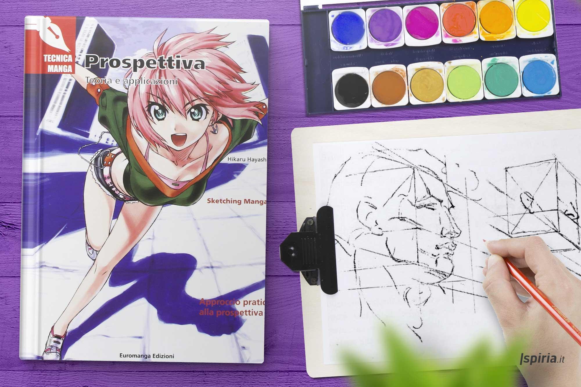 libro-imparare-a-disegnare-la-prospettiva