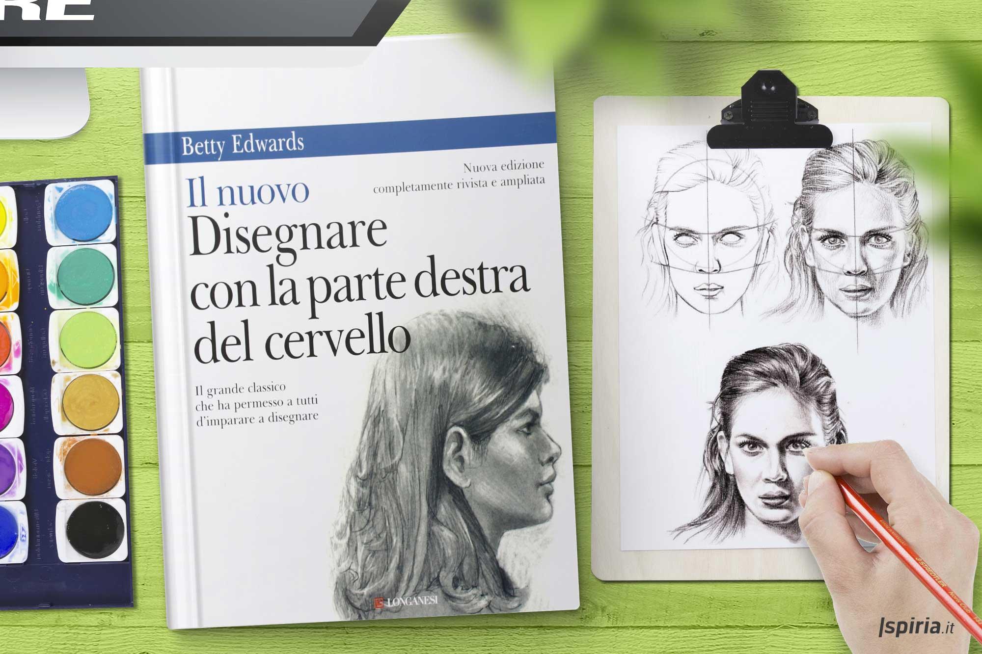 libri per imparare a disegnare bene