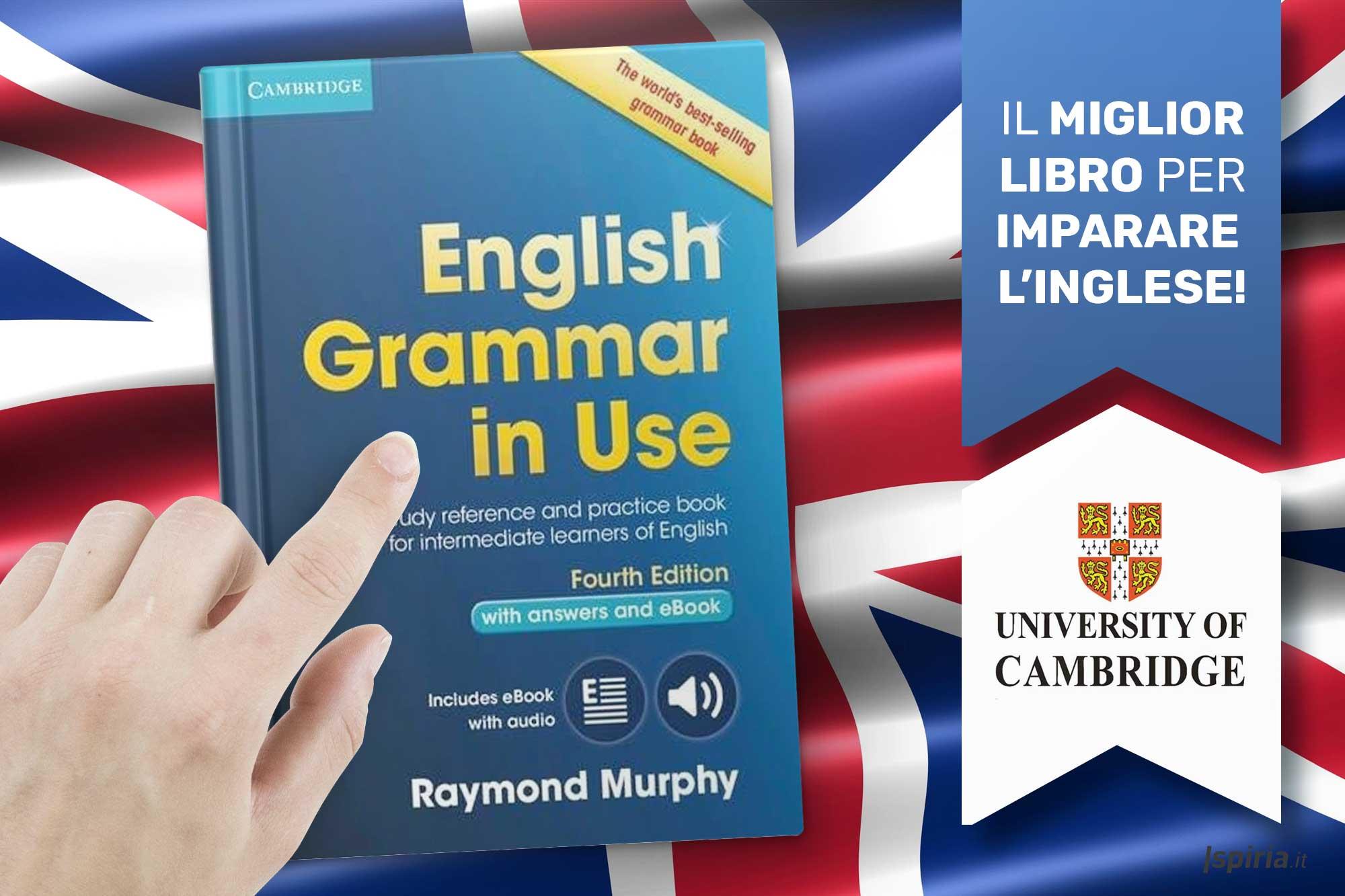 Migliori libri per imparare l'inglese   Migliore libro per studiare inglese