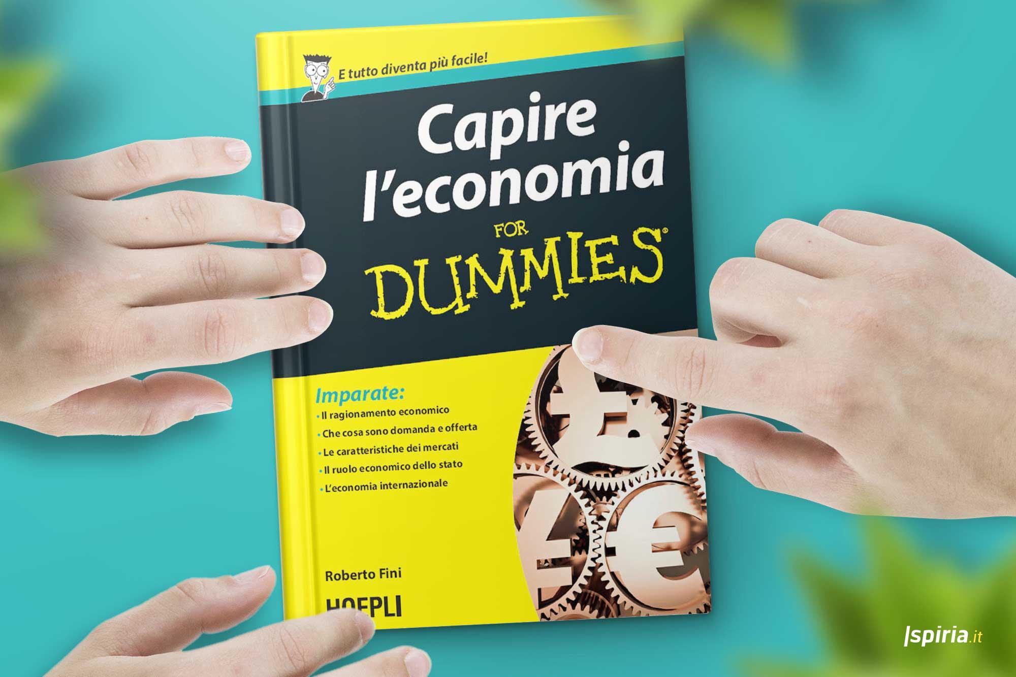 Migliori libri di economia internazionale, stato, domanda e offerta