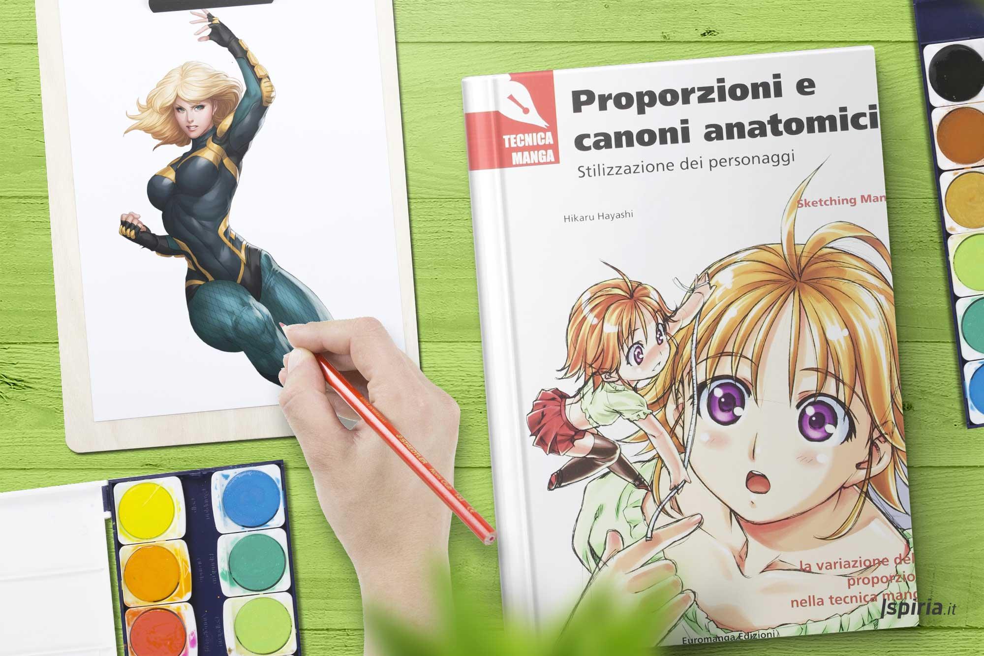 Migliori libri per diventare bravi a disegnare
