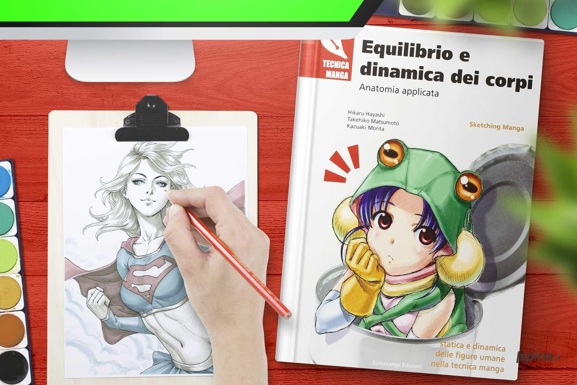 migliori-libri-per-imparare-a-disegnare-artista