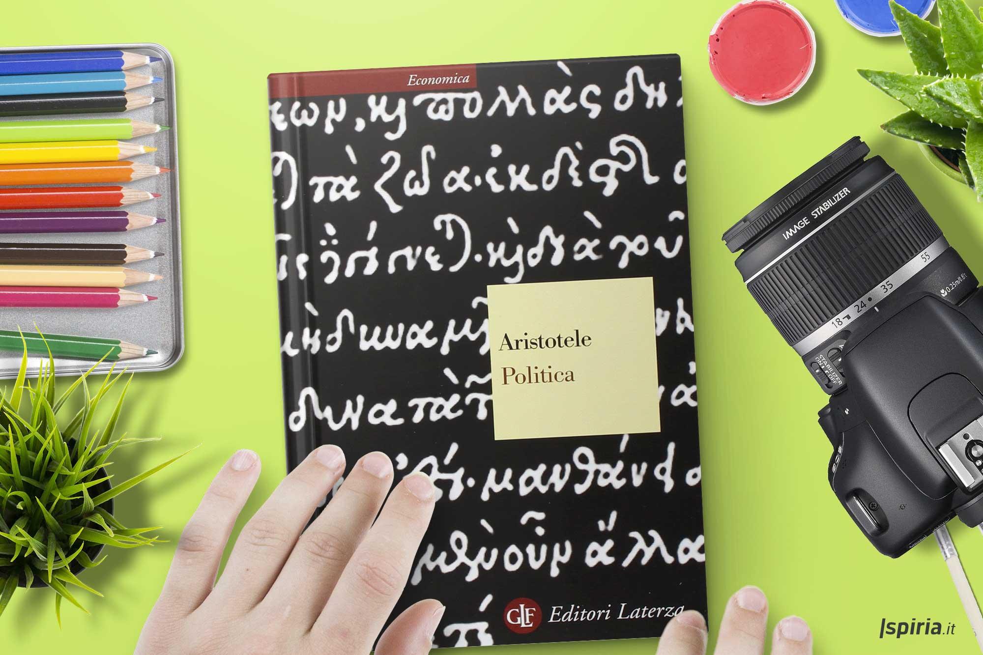 migliori-libri-politica-aristotele
