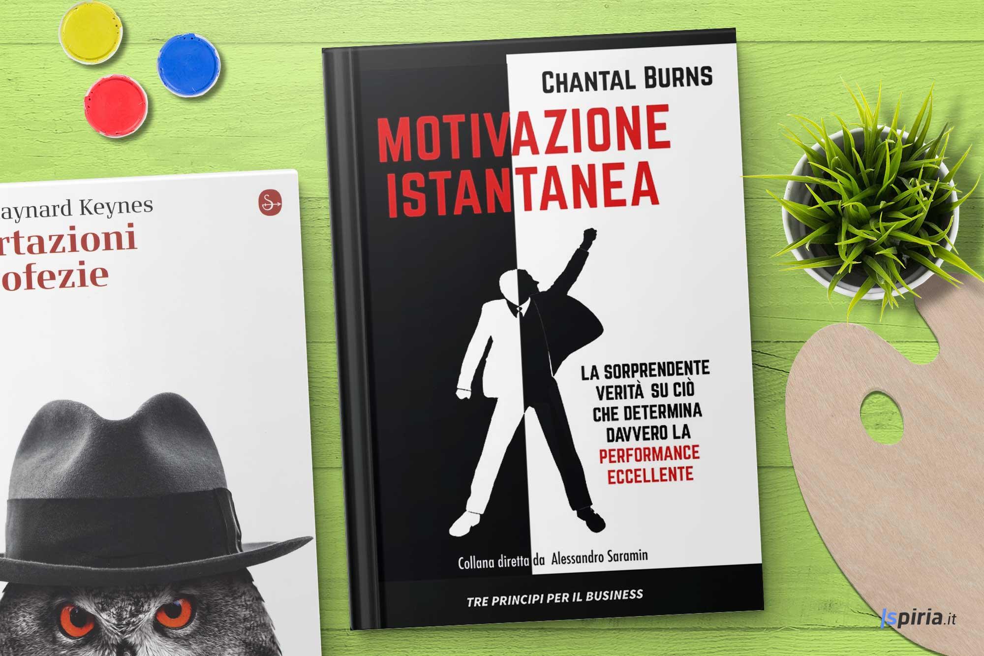 miglior libro motivazionale