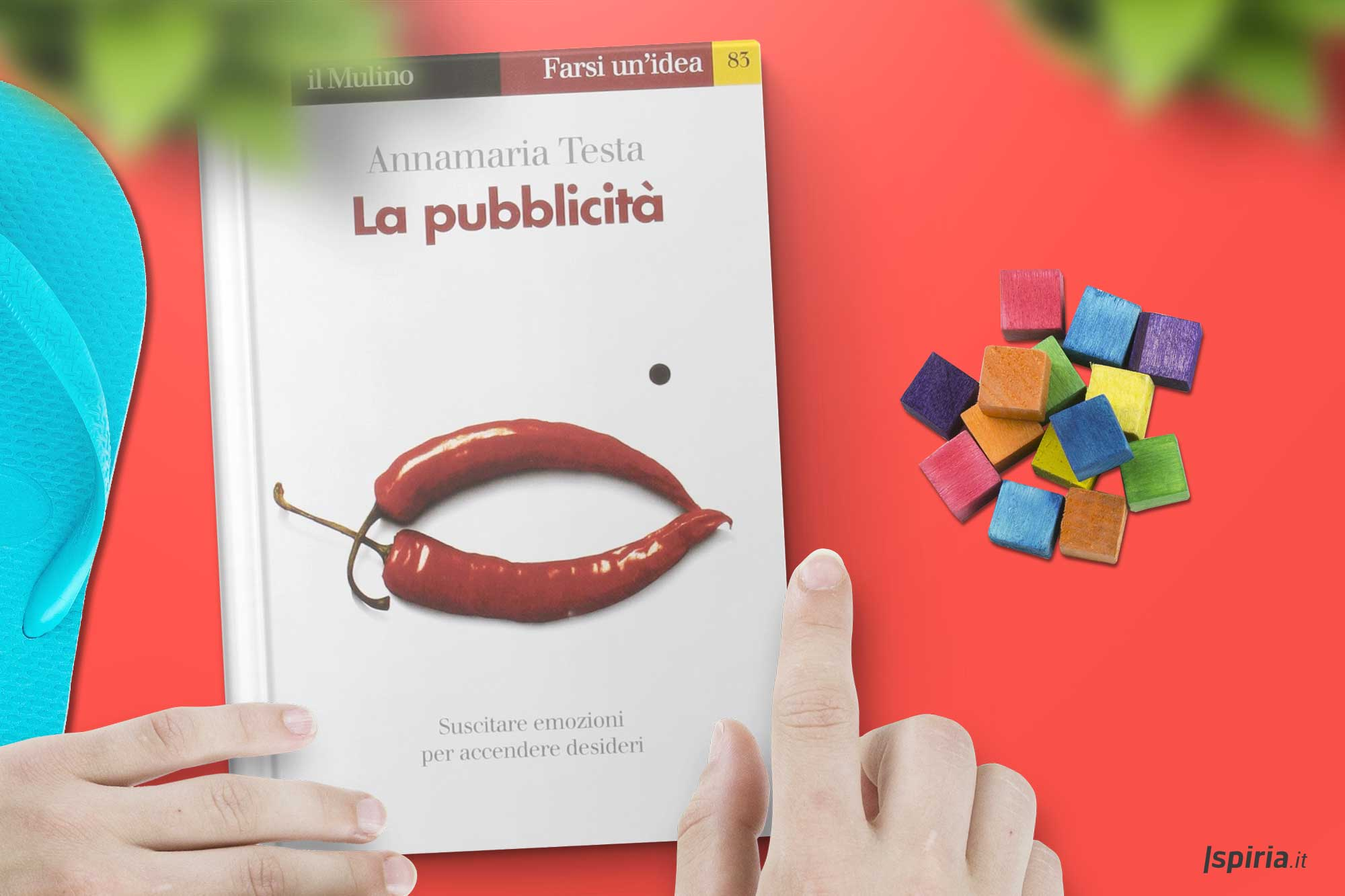 Libri Sulla Pubblicità | Migliore Libro Di Pubblicità E Advertising Da Leggere