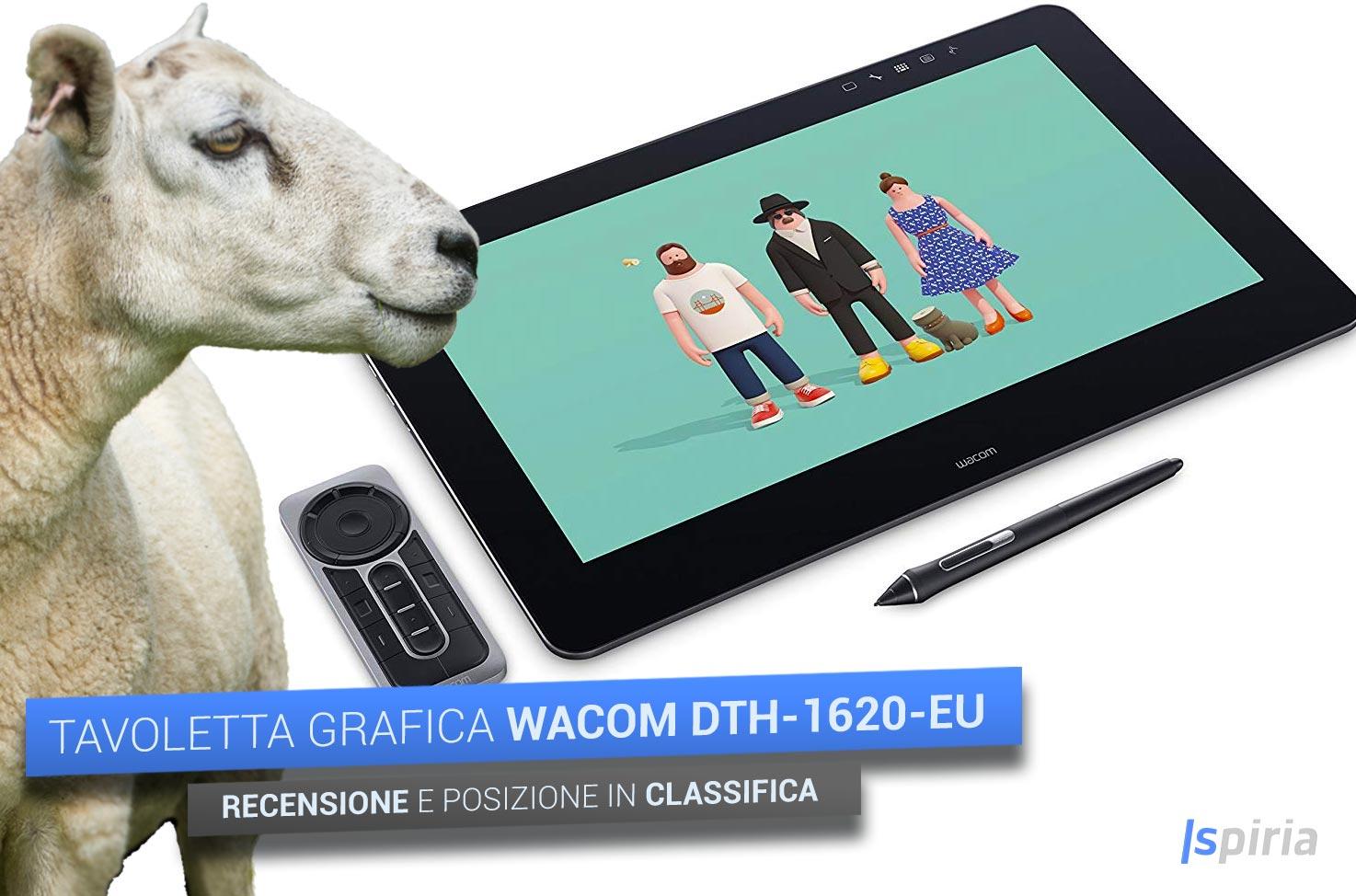 tavoletta-grafica-wacom-migliore