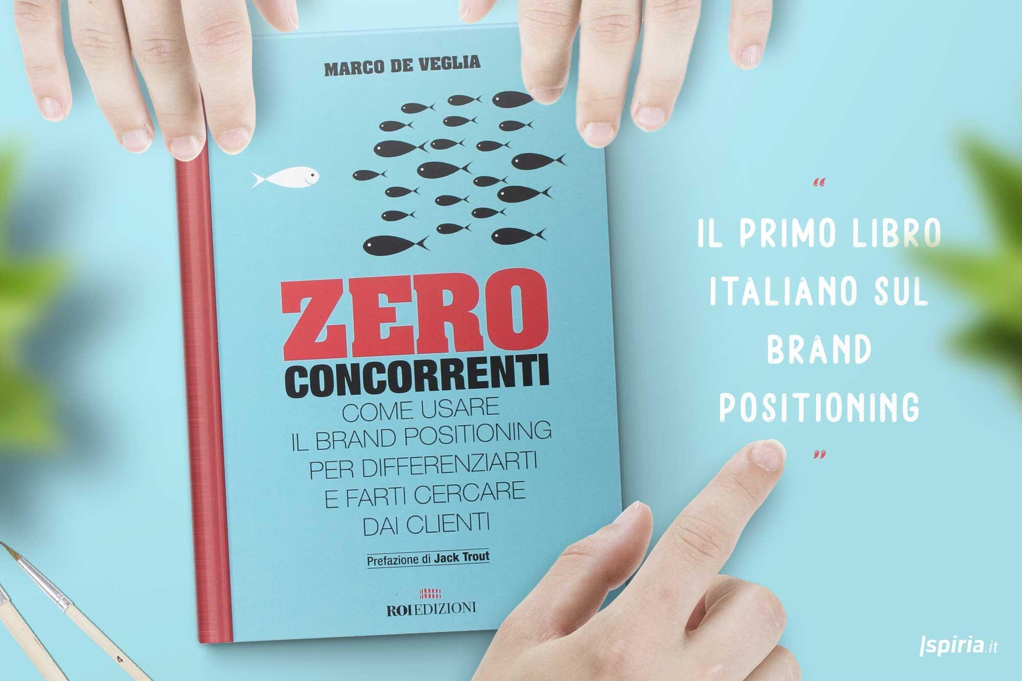 migliore libro sul brand positioning