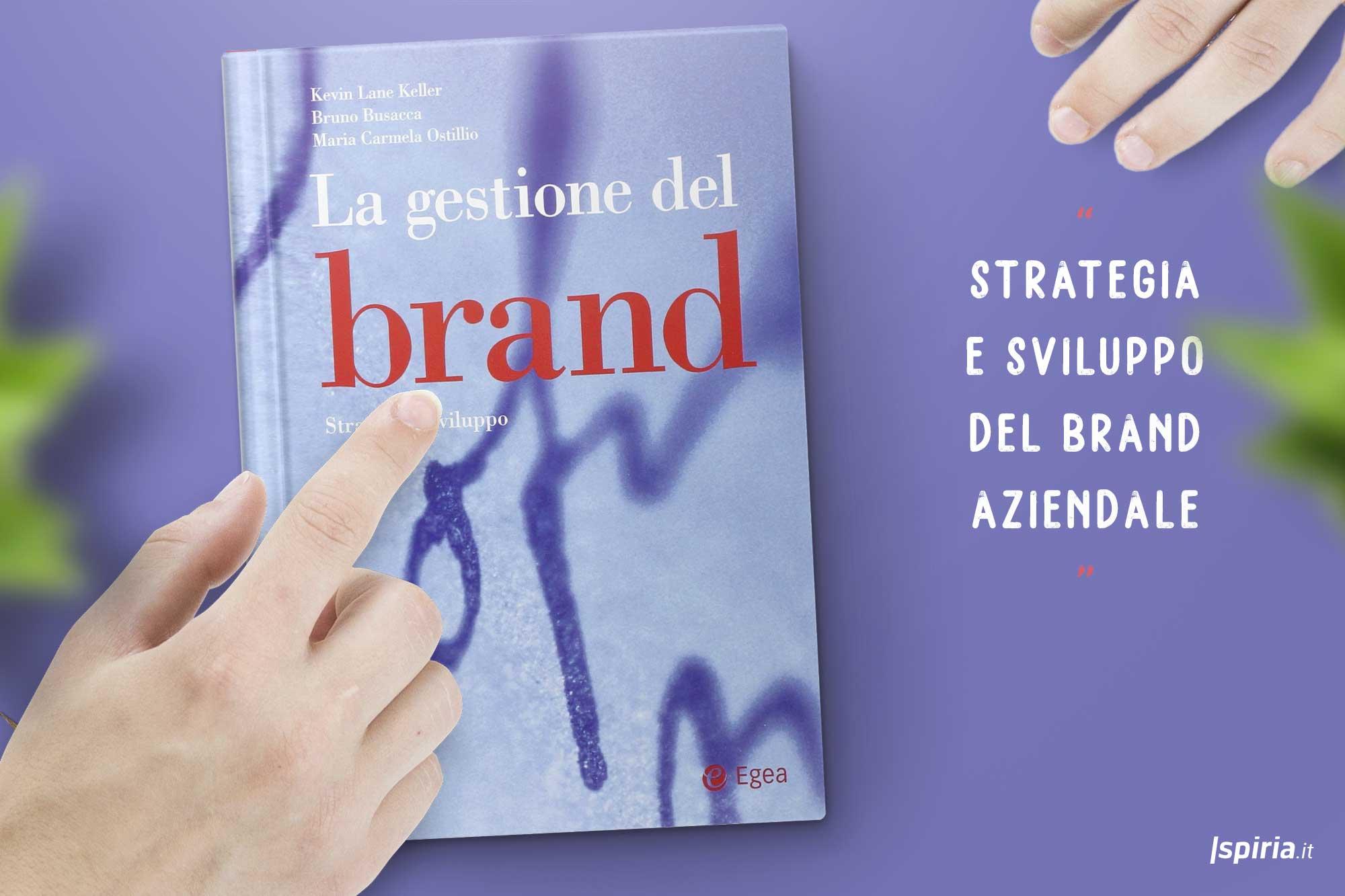 Migliori libri sul Brand