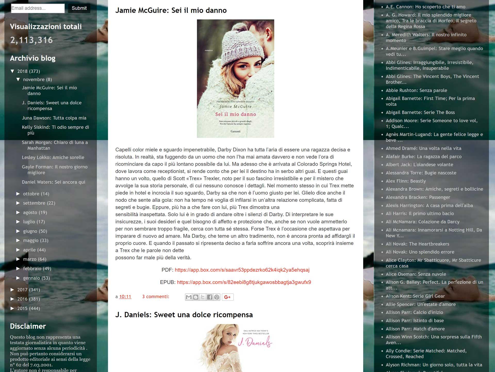 come leggere libri gratis pdf