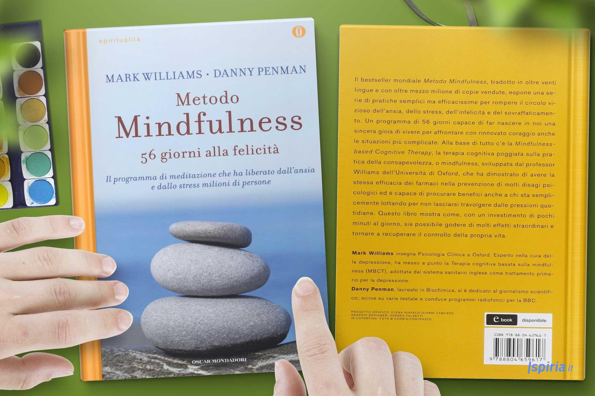 metodo-mindfulness-migliori-libri-meditazione-da-leggere