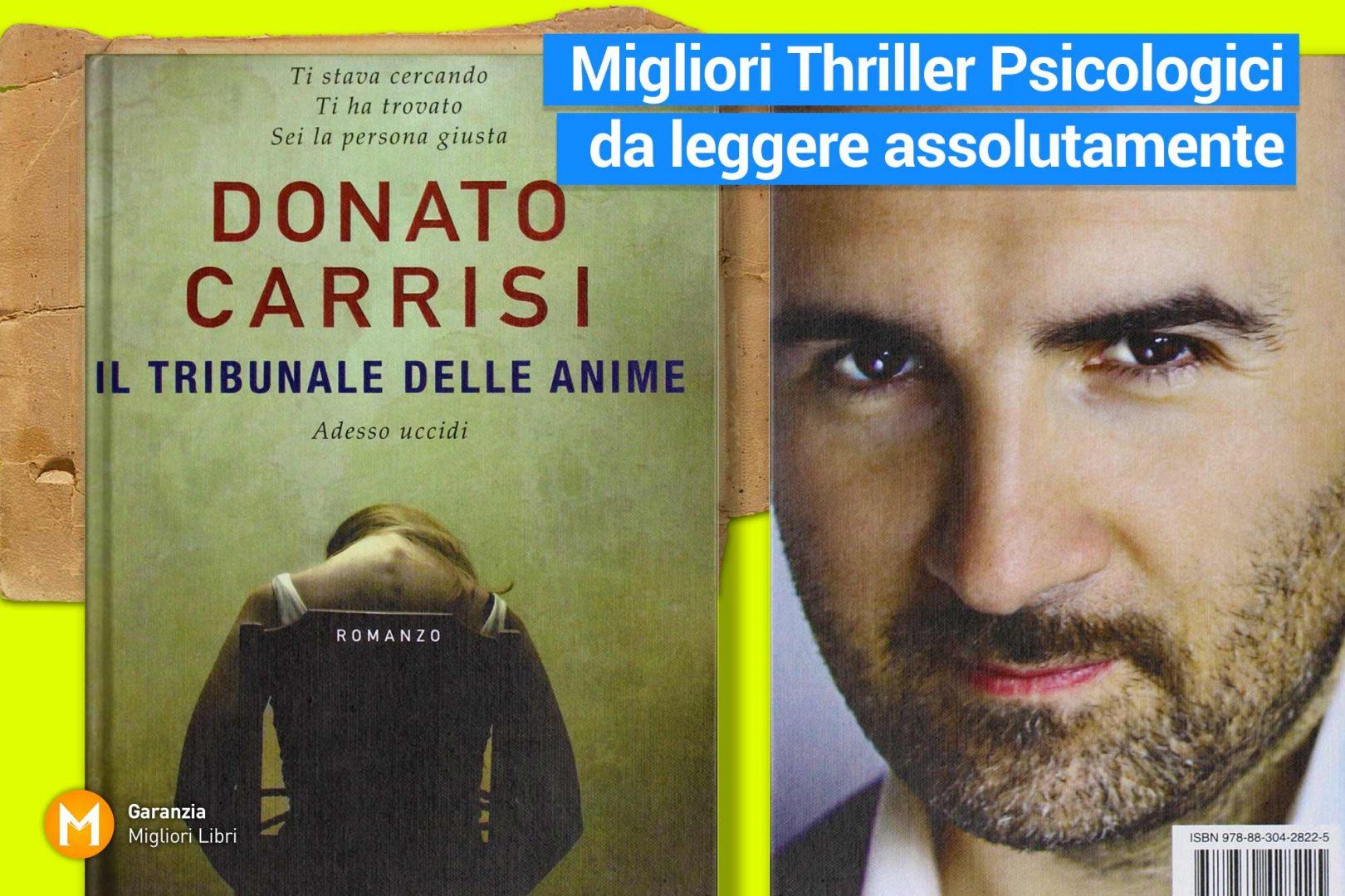 migliori-thriller-psicologici-donato-carrisi