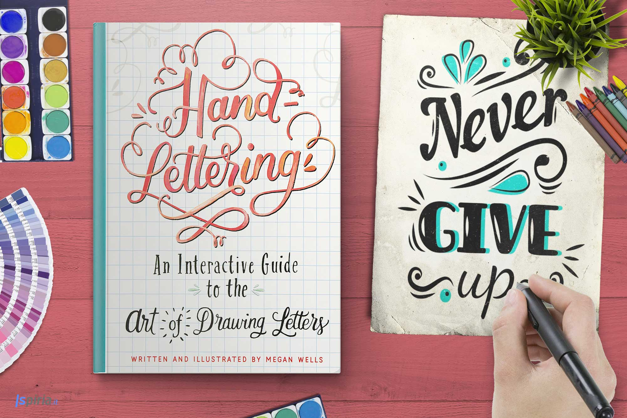 hand-lettering-libro