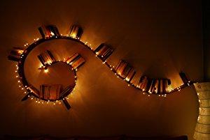 libreria design parete creativa
