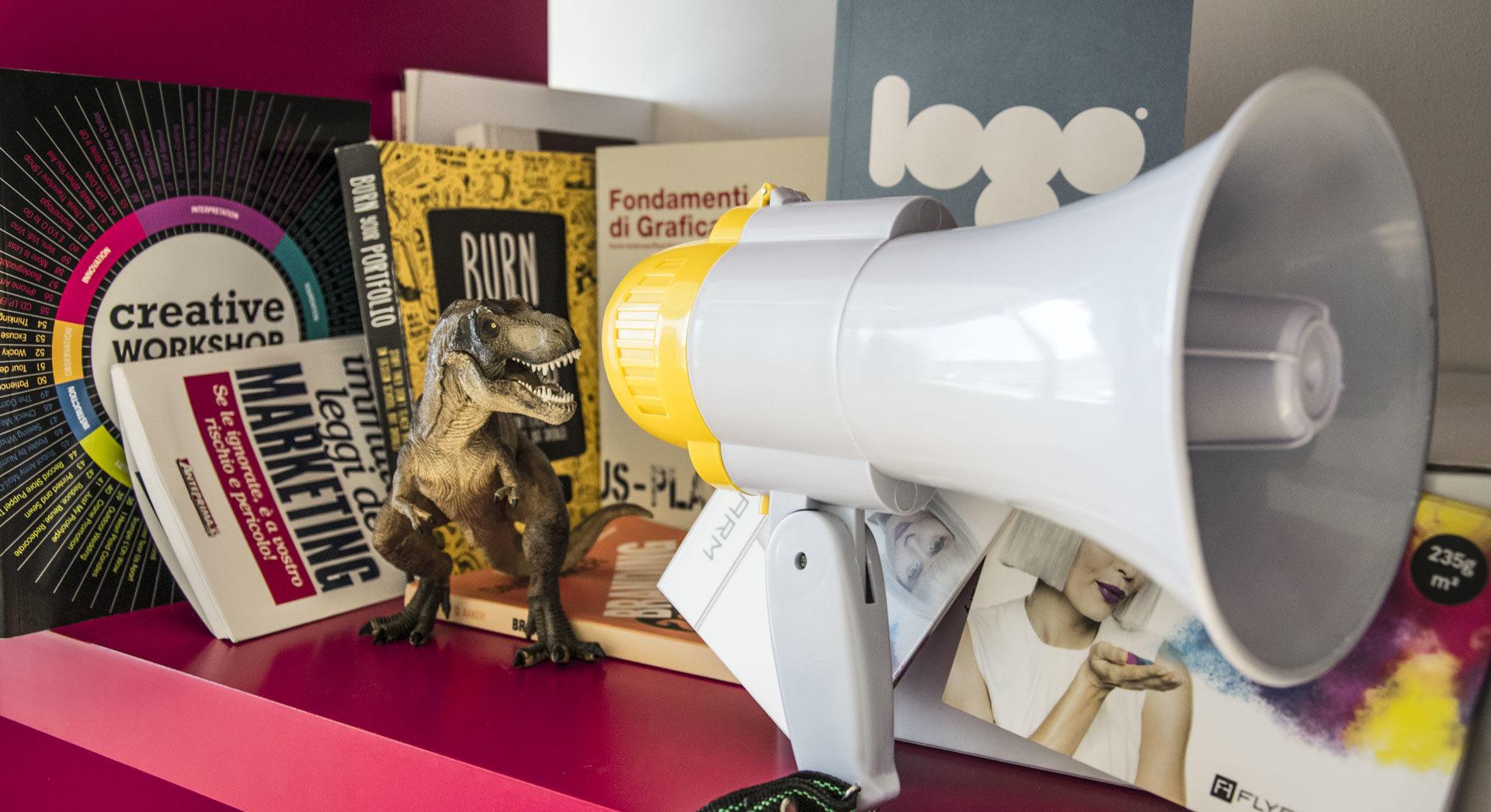 librerie design arredamento