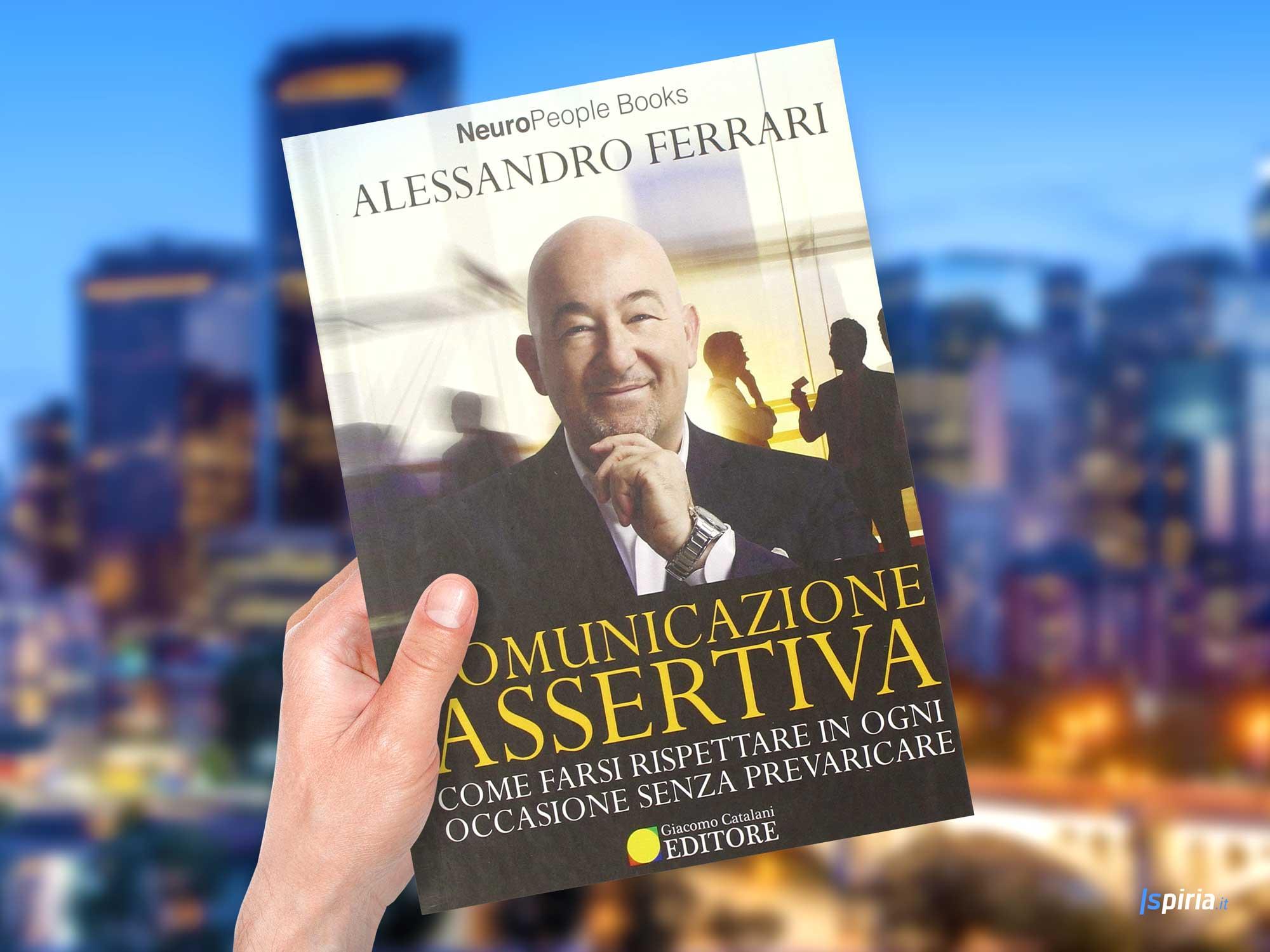 libro-comunicazione-assertiva-alessandro-ferrari