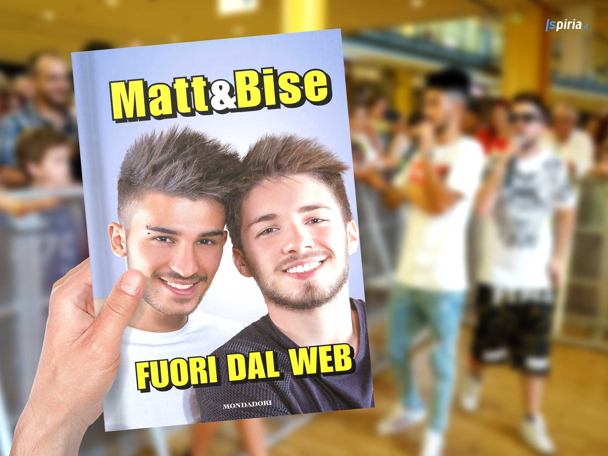 libro-matte-e-bise-youtubers