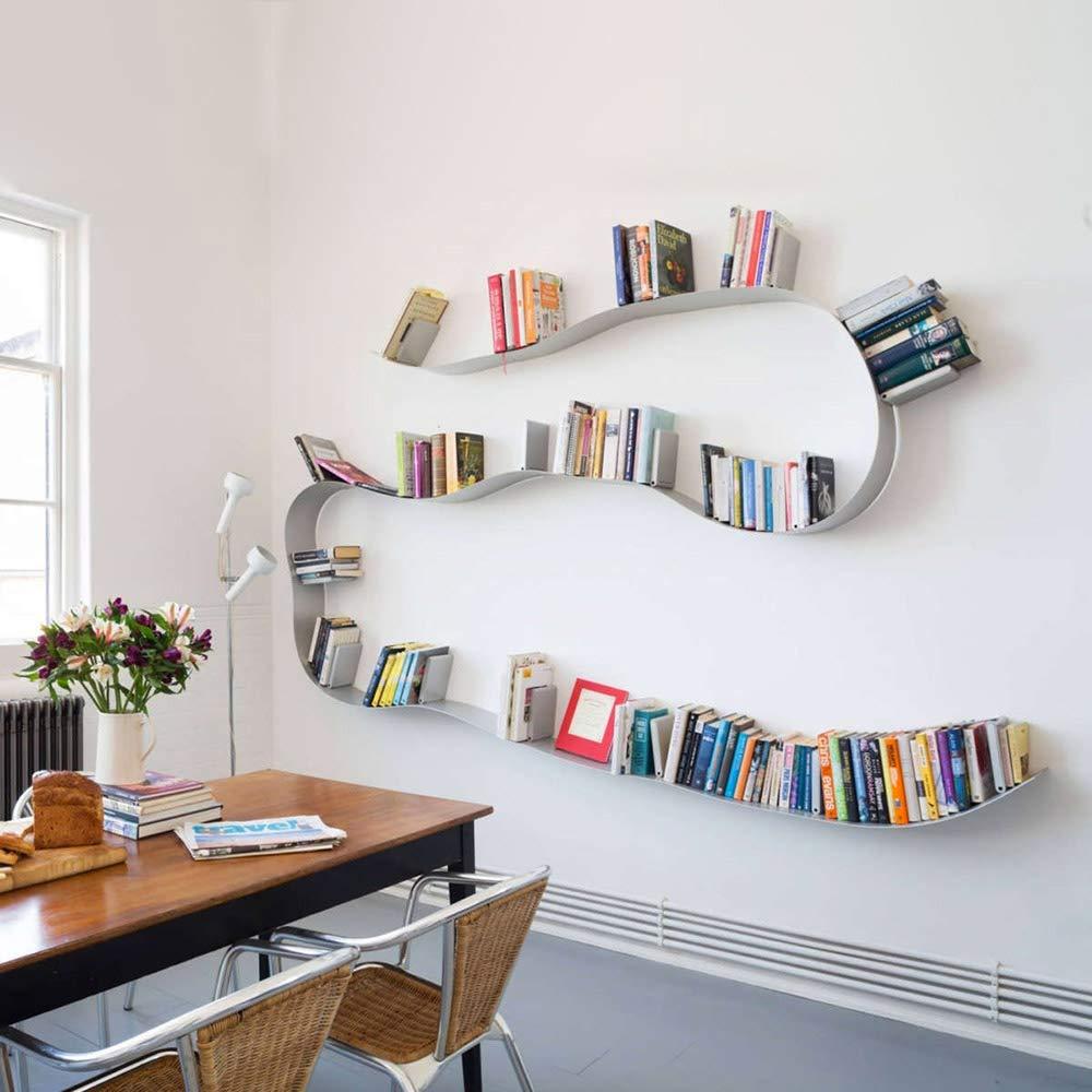 Mensola Libreria Creativa Ufficio Moderno