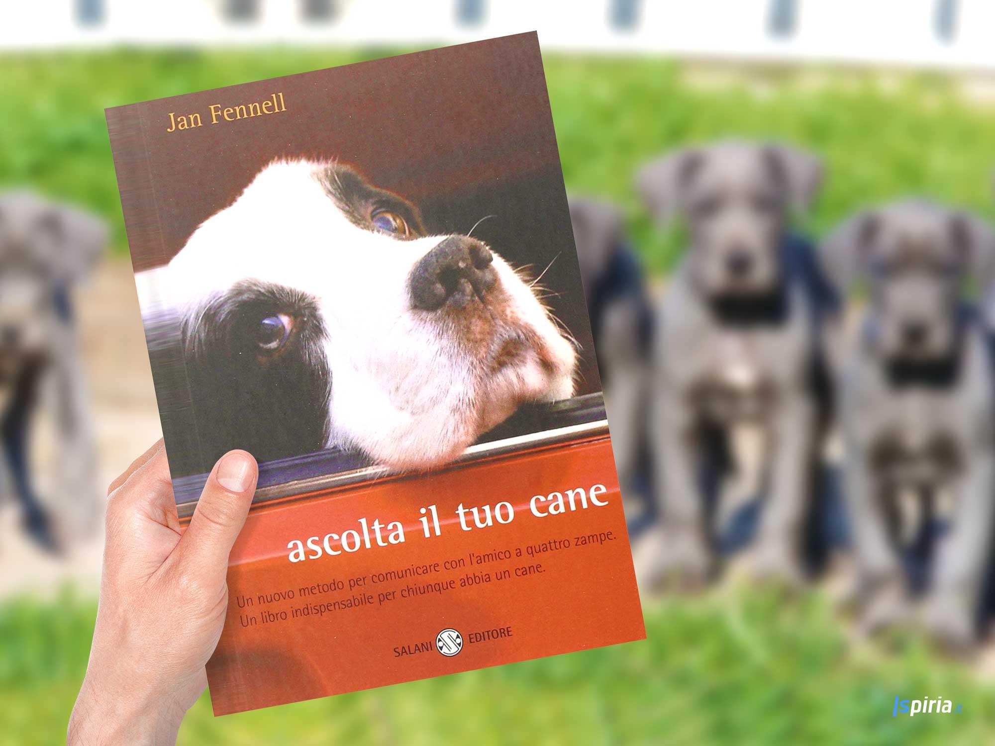 migliore-libro-addestramento-cani