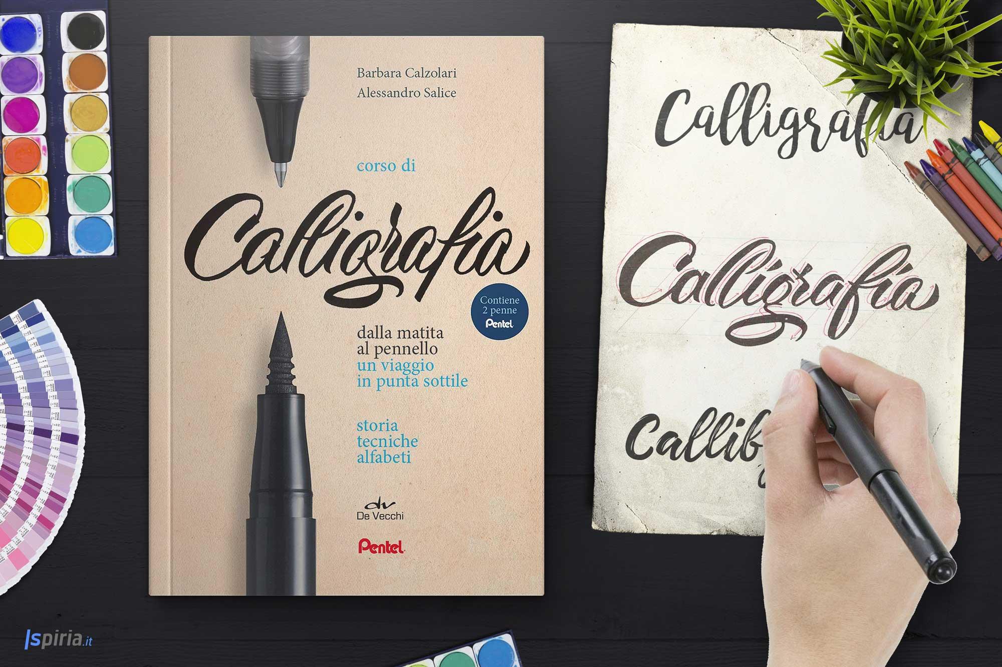 migliore-libro-calligrafia