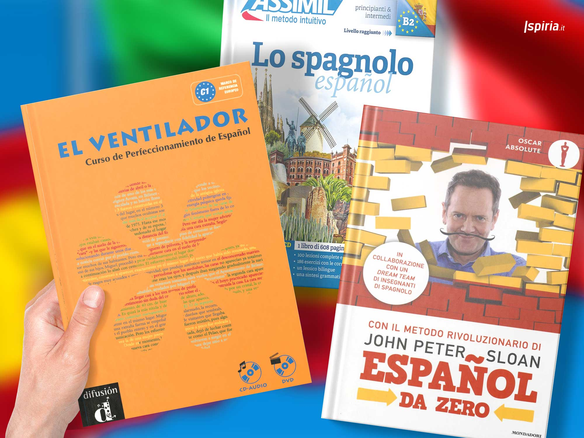 Migliori Libri Per Imparare Lo Spagnolo? (Il Libro Davvero Utile Per Studiare Spagnolo)