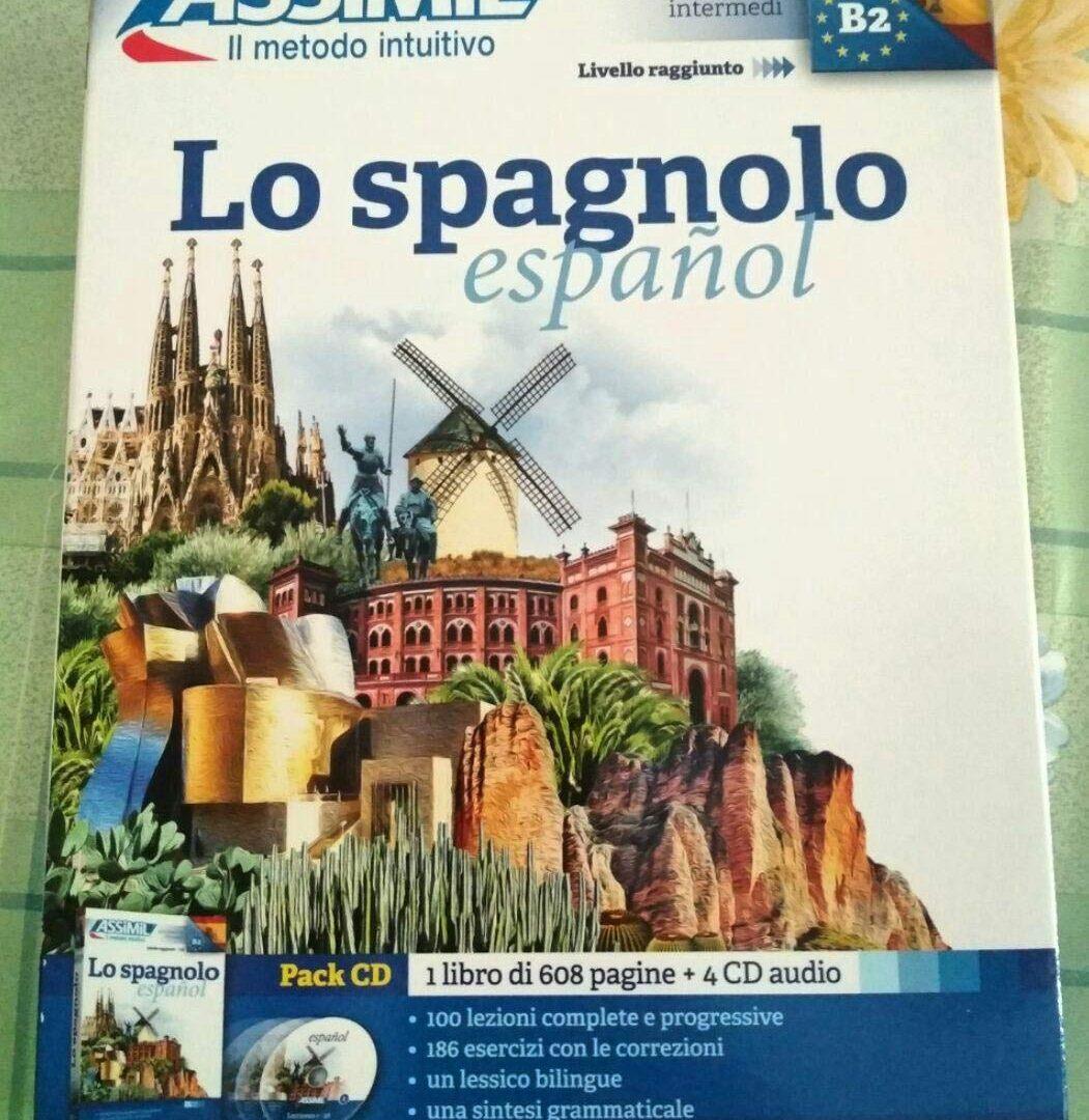 Spagnolo Espanol (1)