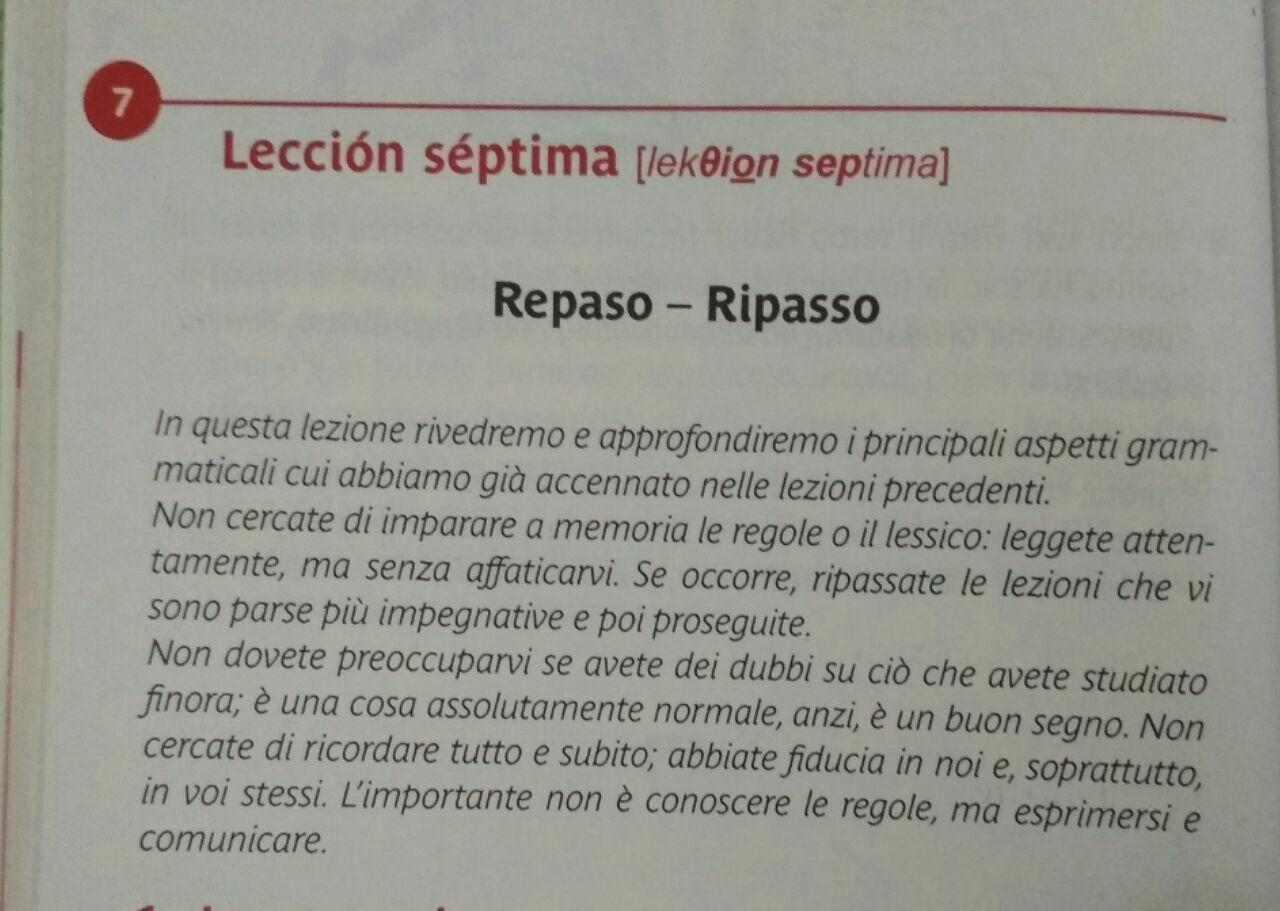 Spagnolo Espanol (3)