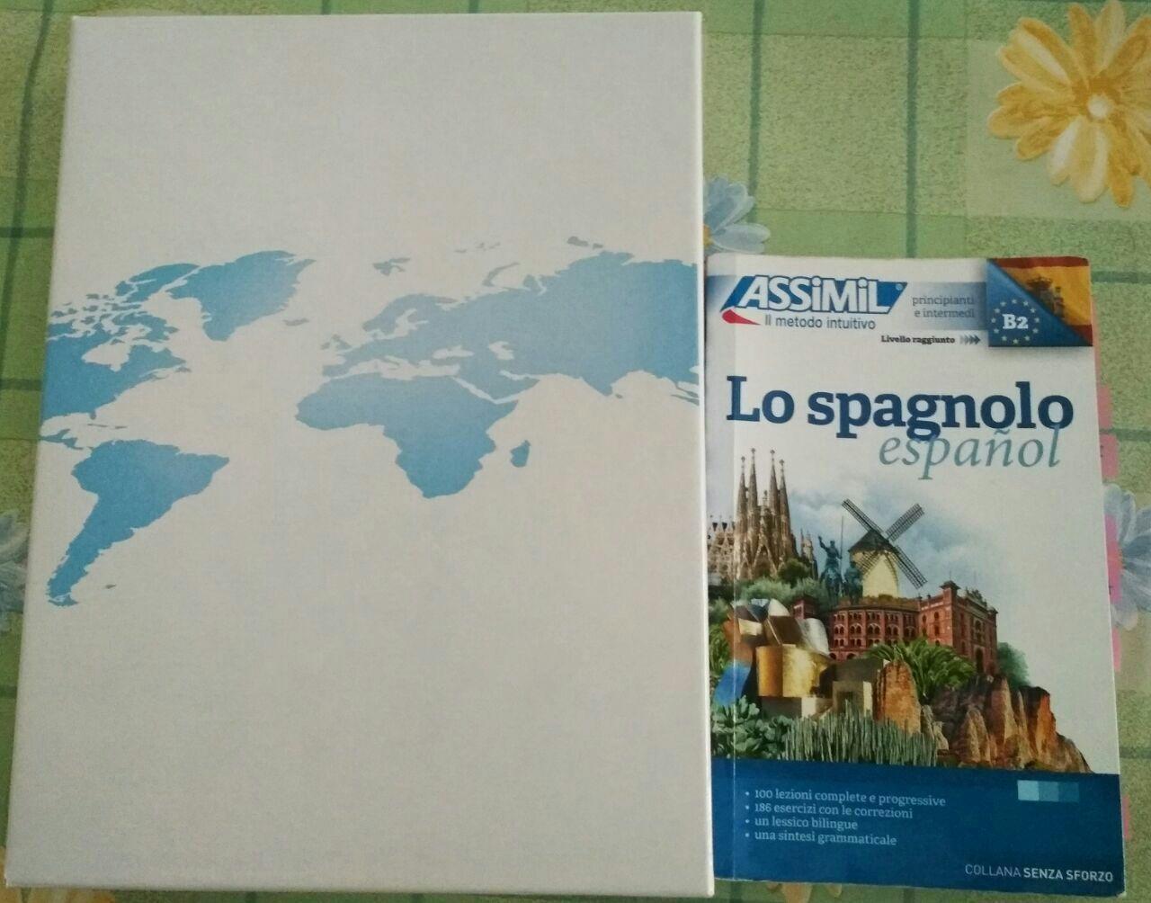 Spagnolo Espanol (5)