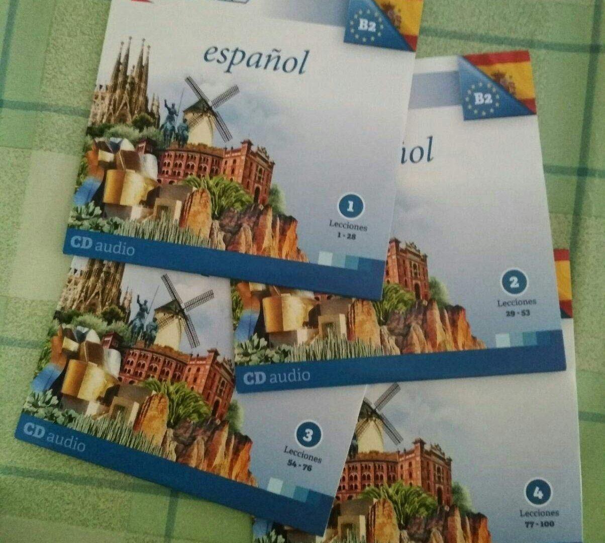 Spagnolo Espanol (6)