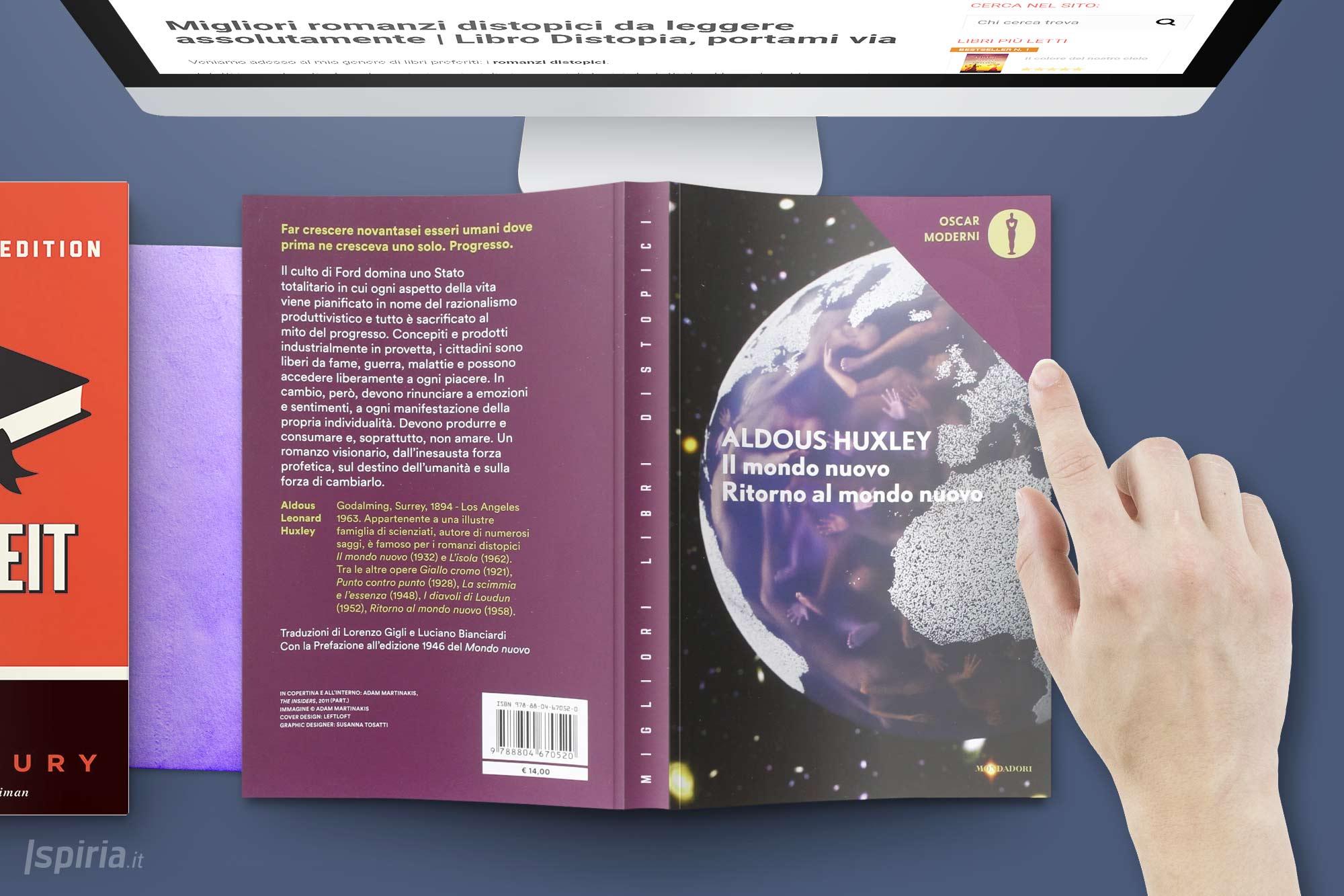 IL-MONDO-NUOVO-libro-distopico-Huxley
