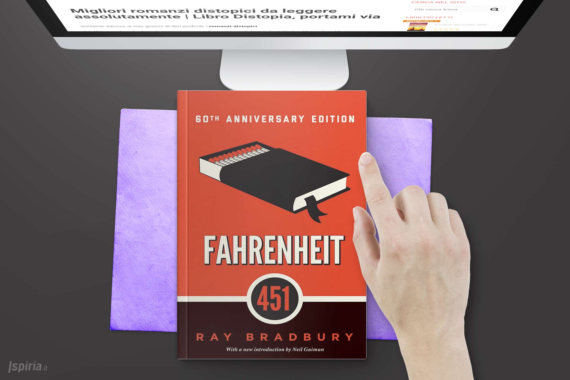 fahrenheit-451-ray-bradbury-libro-distopico