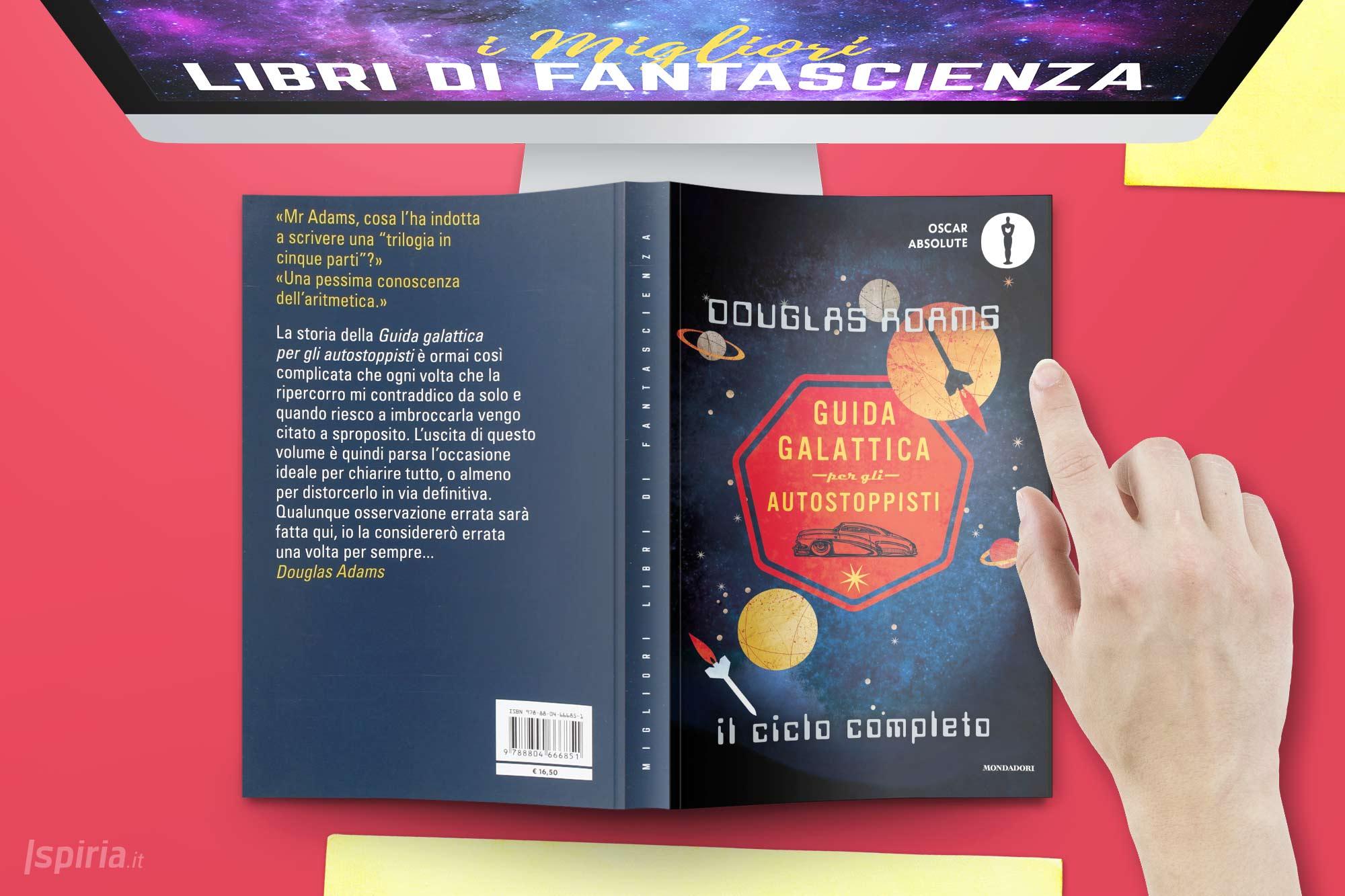 guida-galattica-per-autostoppisti-libro