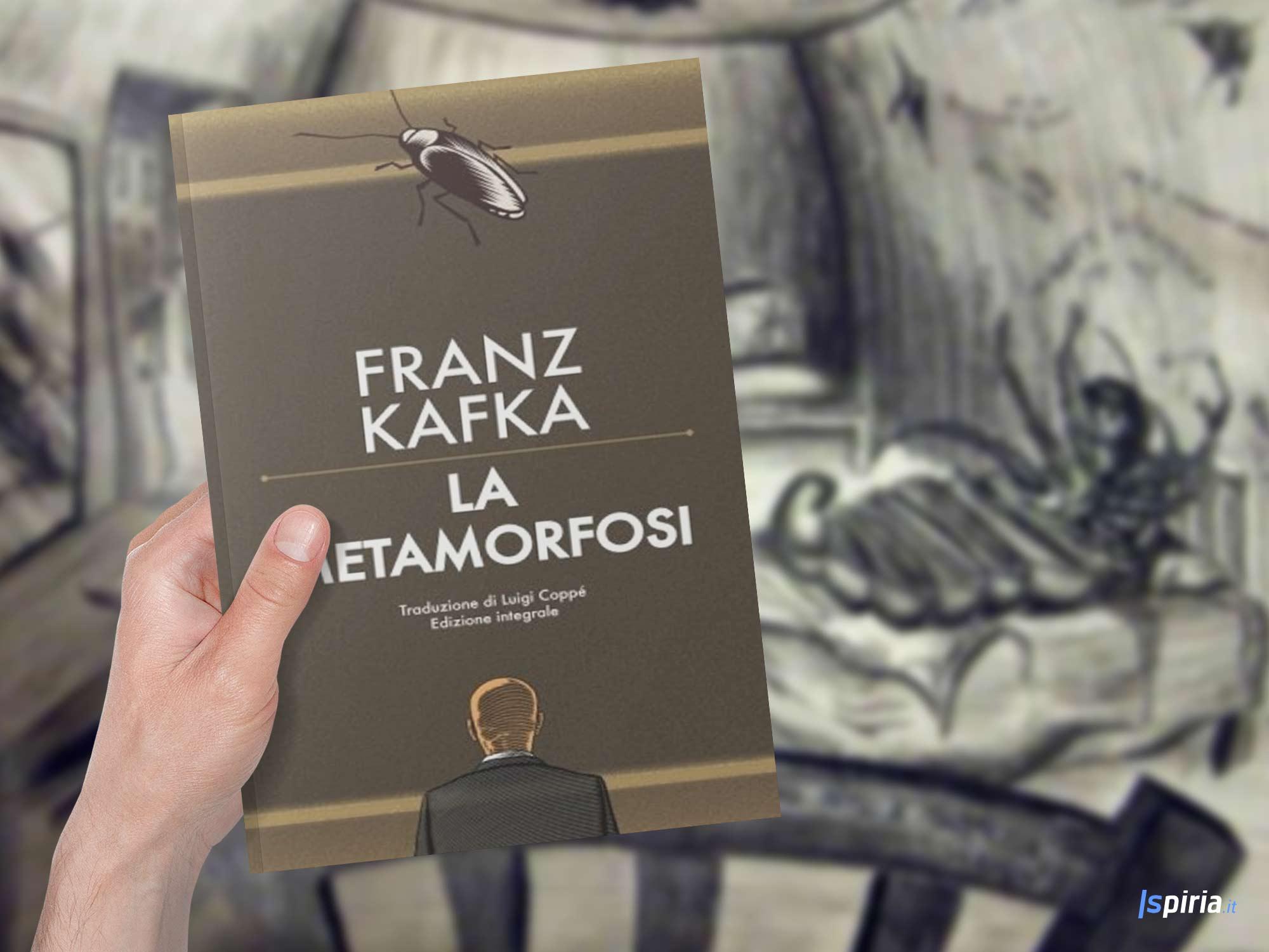 kafka-libro-horror-la-metamorfosi