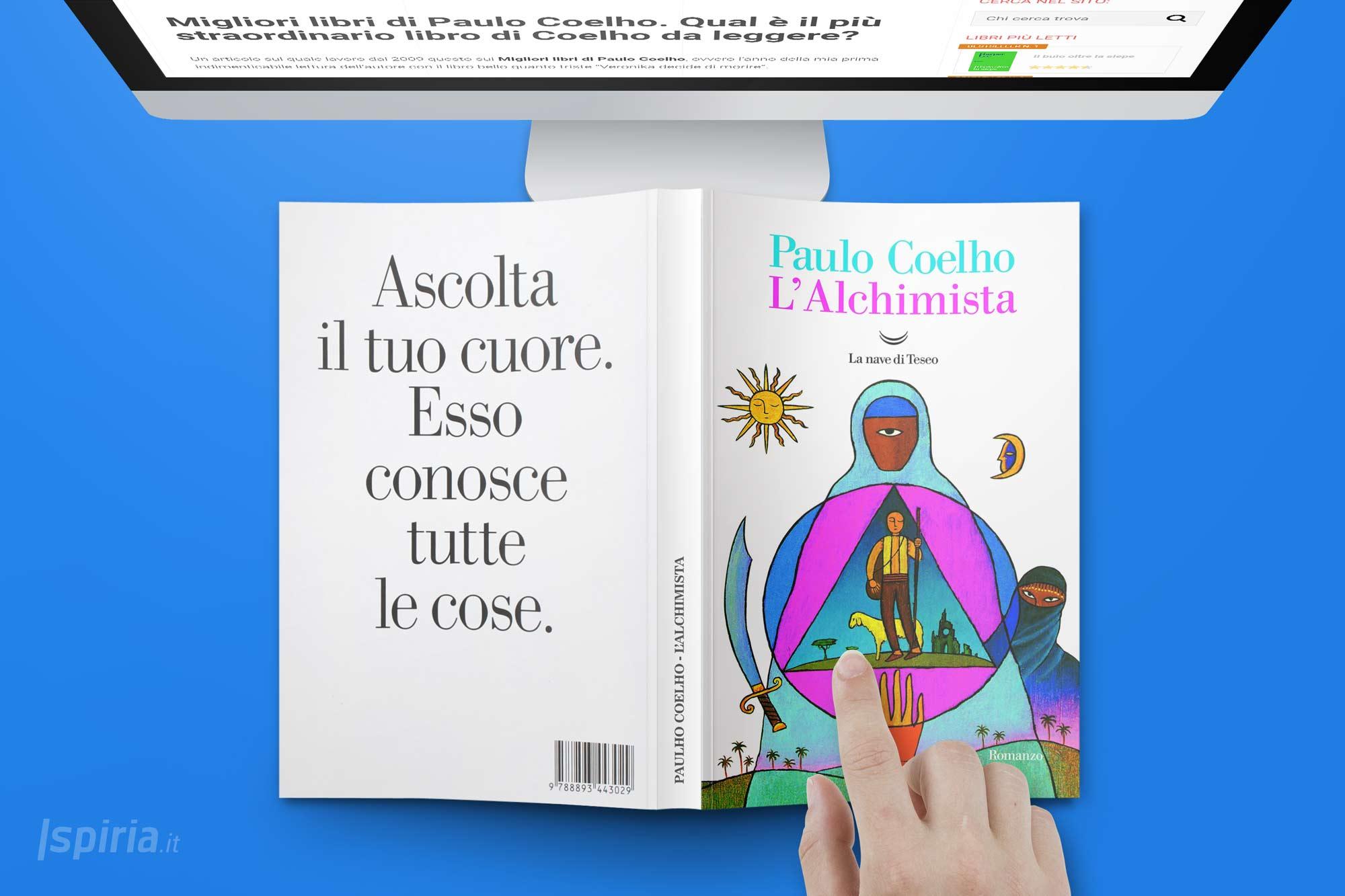 l'alchimista-paulo-coelho-libro
