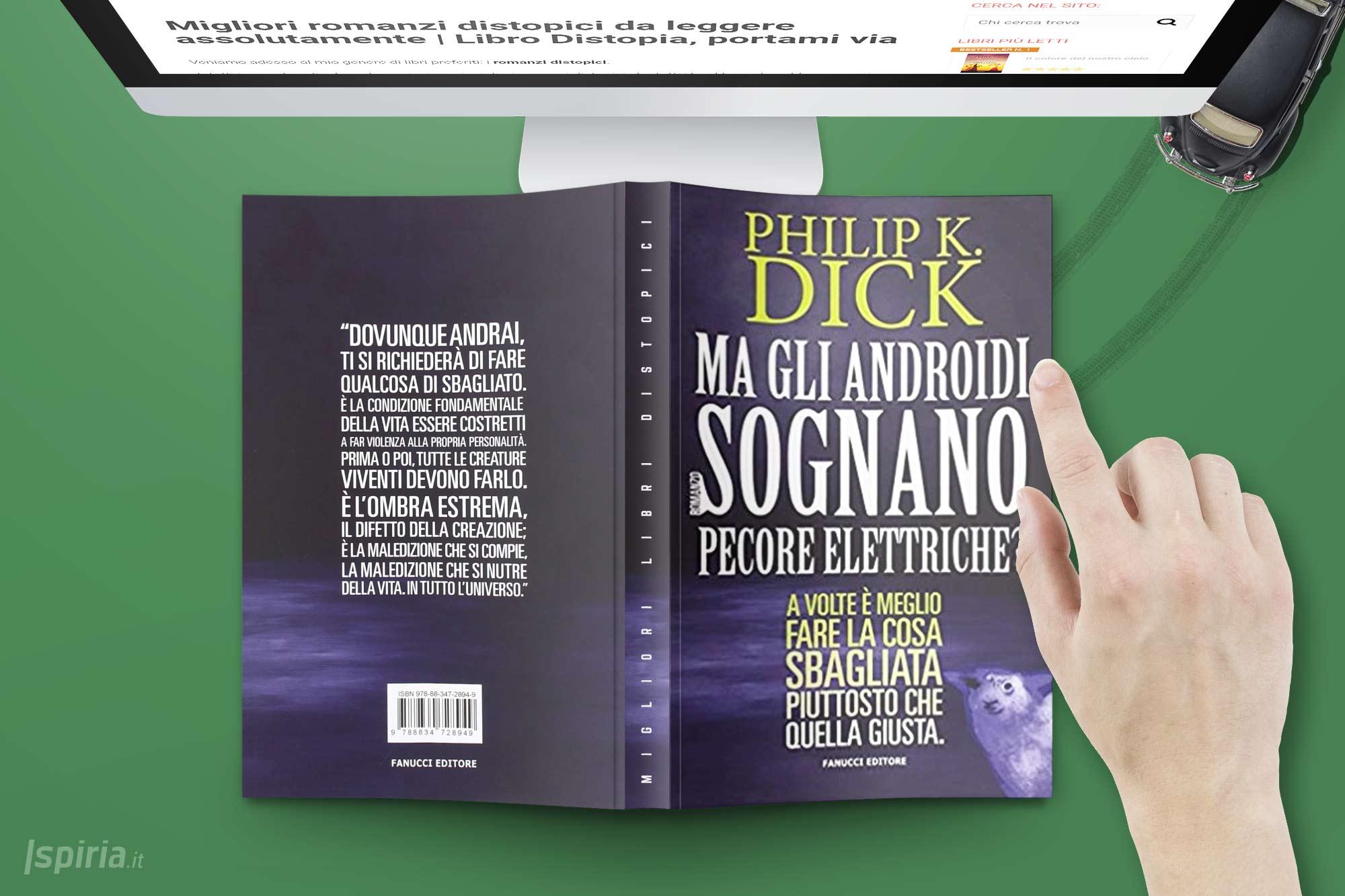 Libro-distopico-dick-pecore-elettriche-androidi