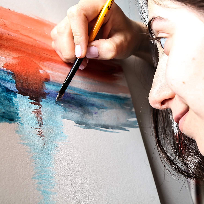 migliori colori acquerelli dipingere