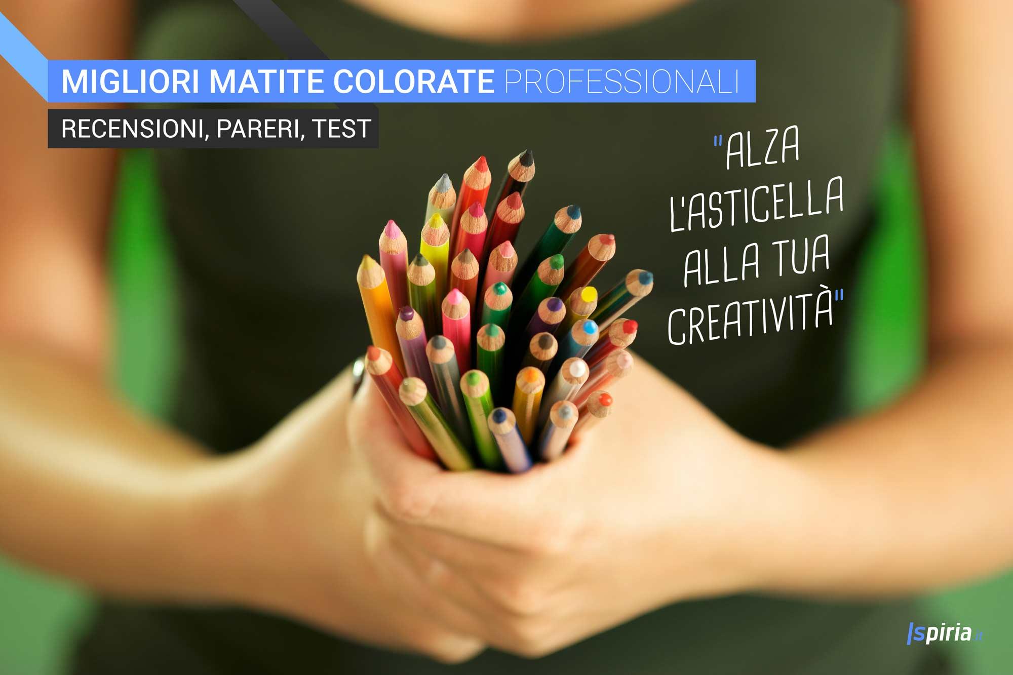 migliori-matite-colorate-professionali