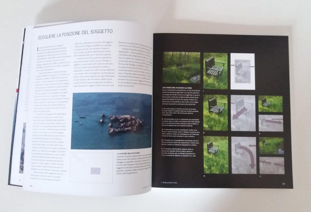 Composizione Fotografia Manuale