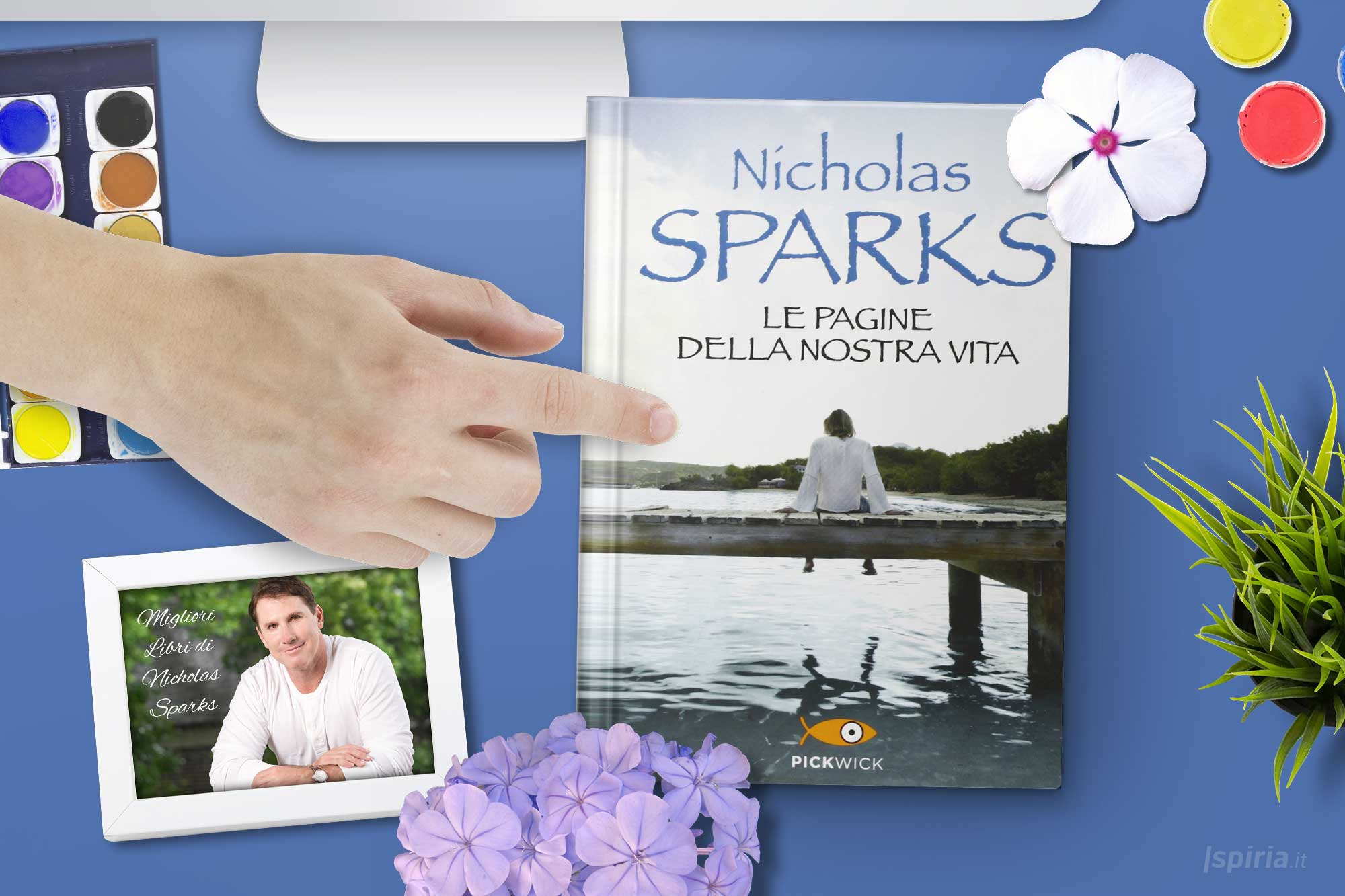 le-pagine-della-nostra-vita-libro-nicholas-sparks-migliore