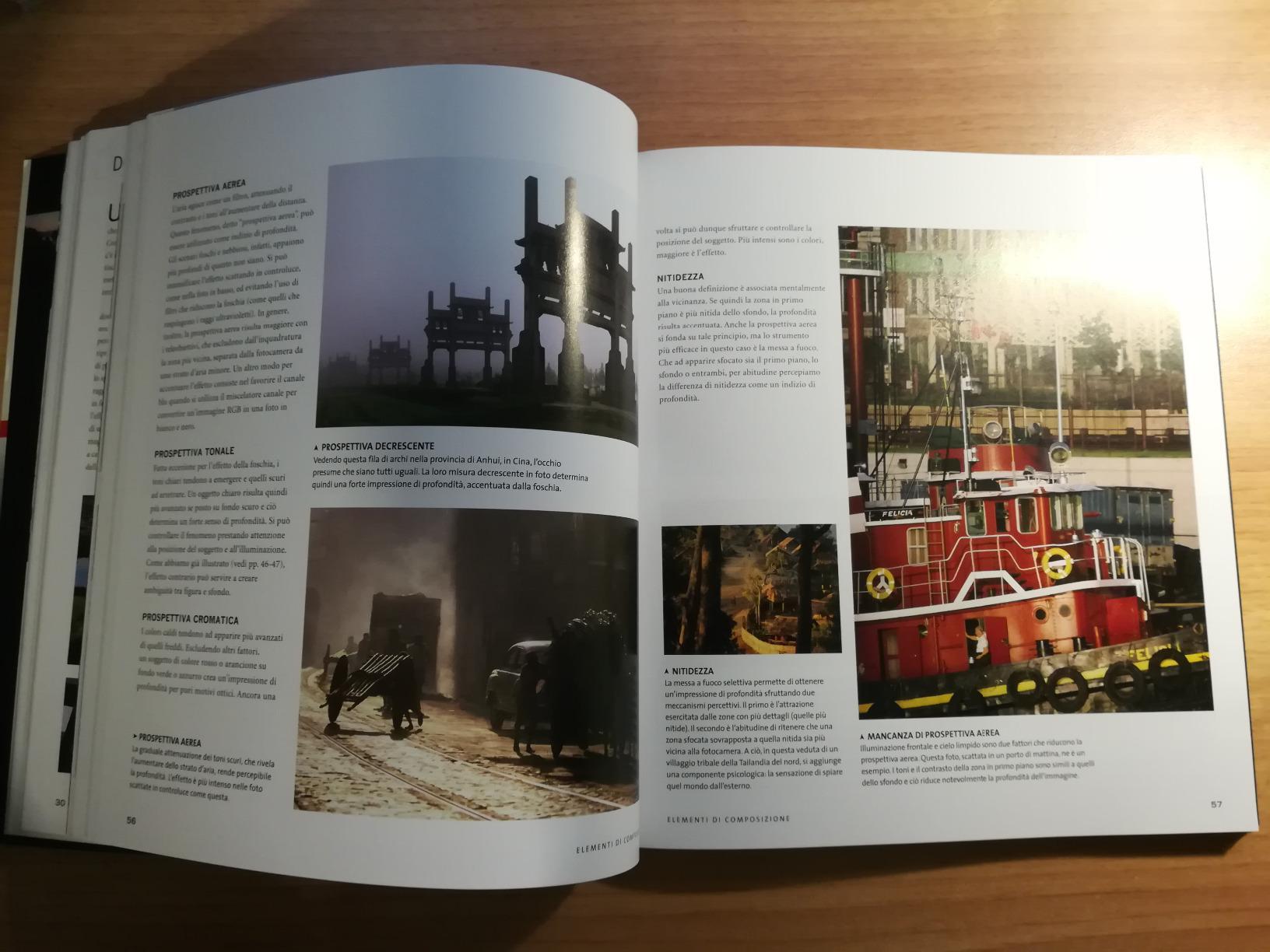 manuale fotografia autodidatta