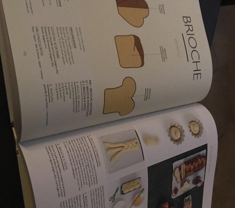Manuale Pasticceria Indice 4